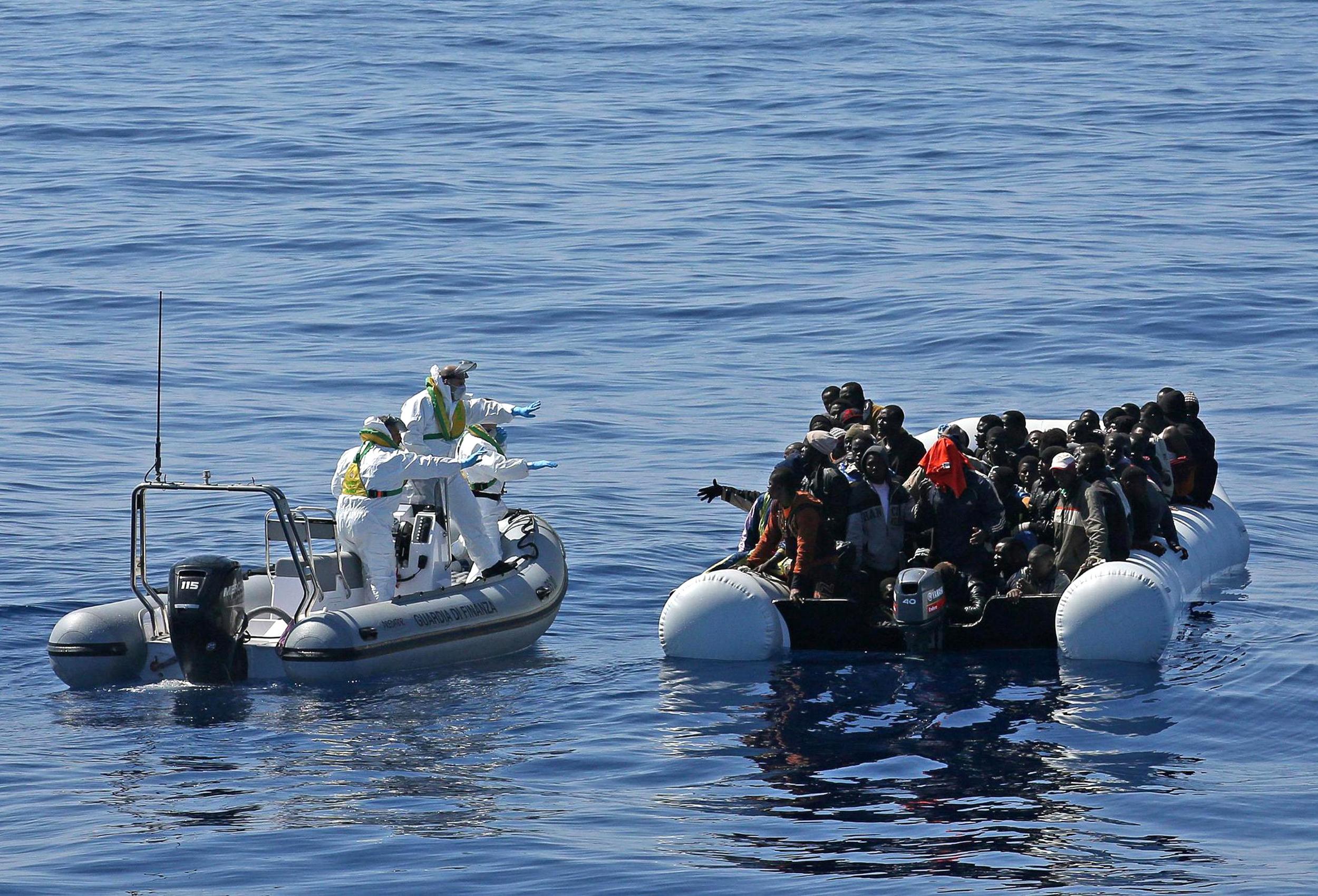 EU approves migrant relocation plan