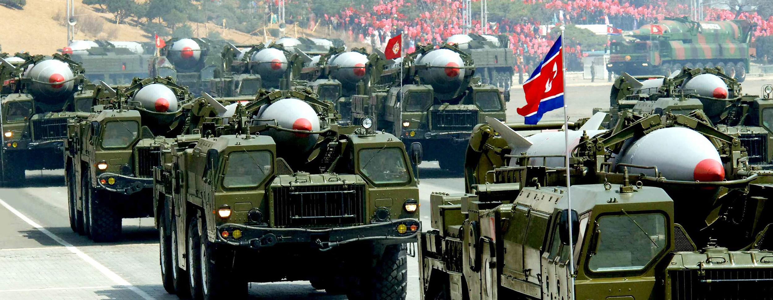 China Warns U.S. of North Korea's Rising Nuclear Capabilities: Report