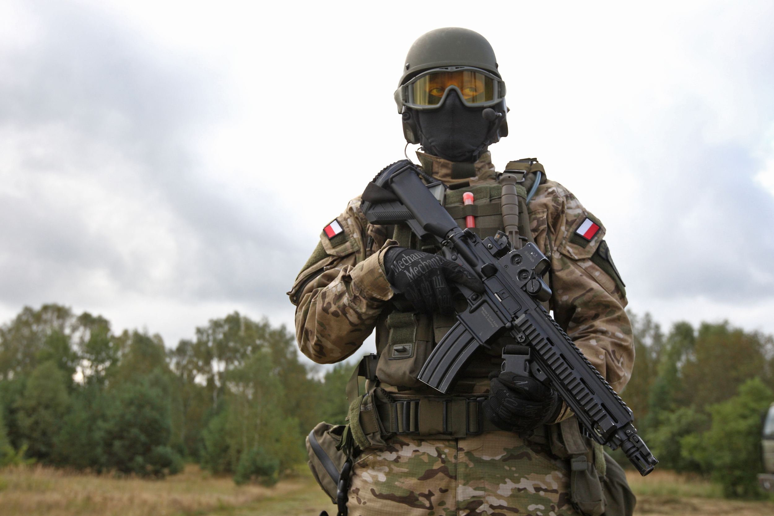 Nato Special Forces Probably Aren T What You D Expect