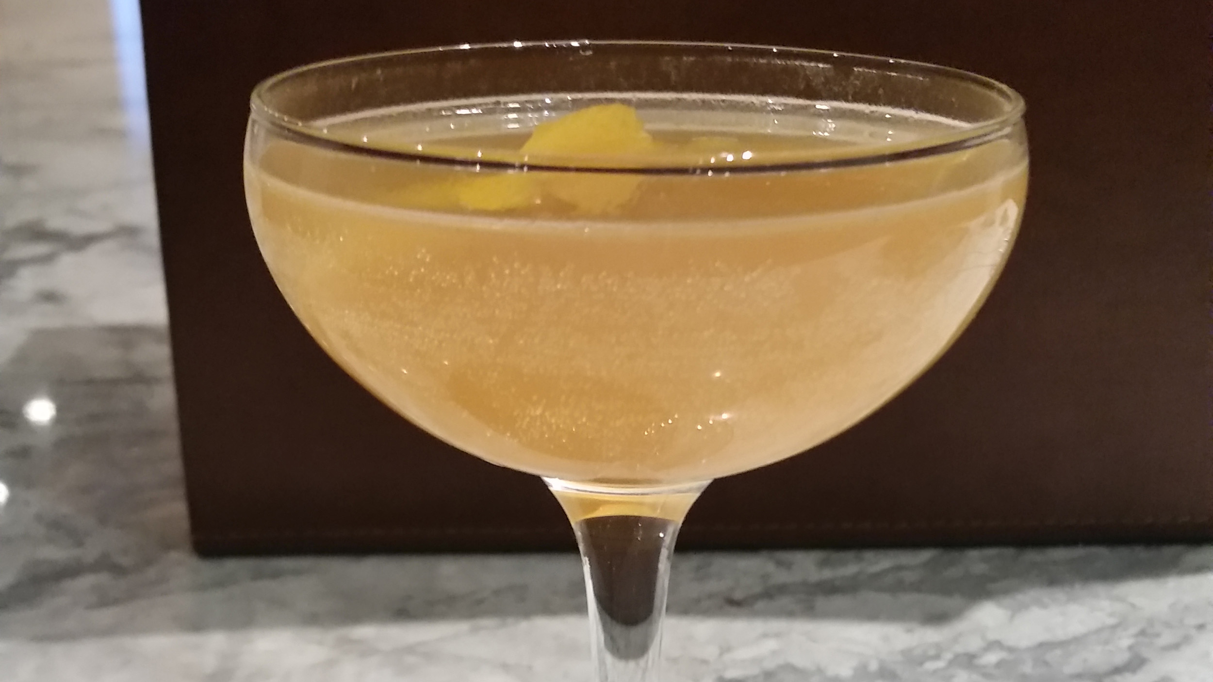 Brown Derby Cocktail - TODAY.com