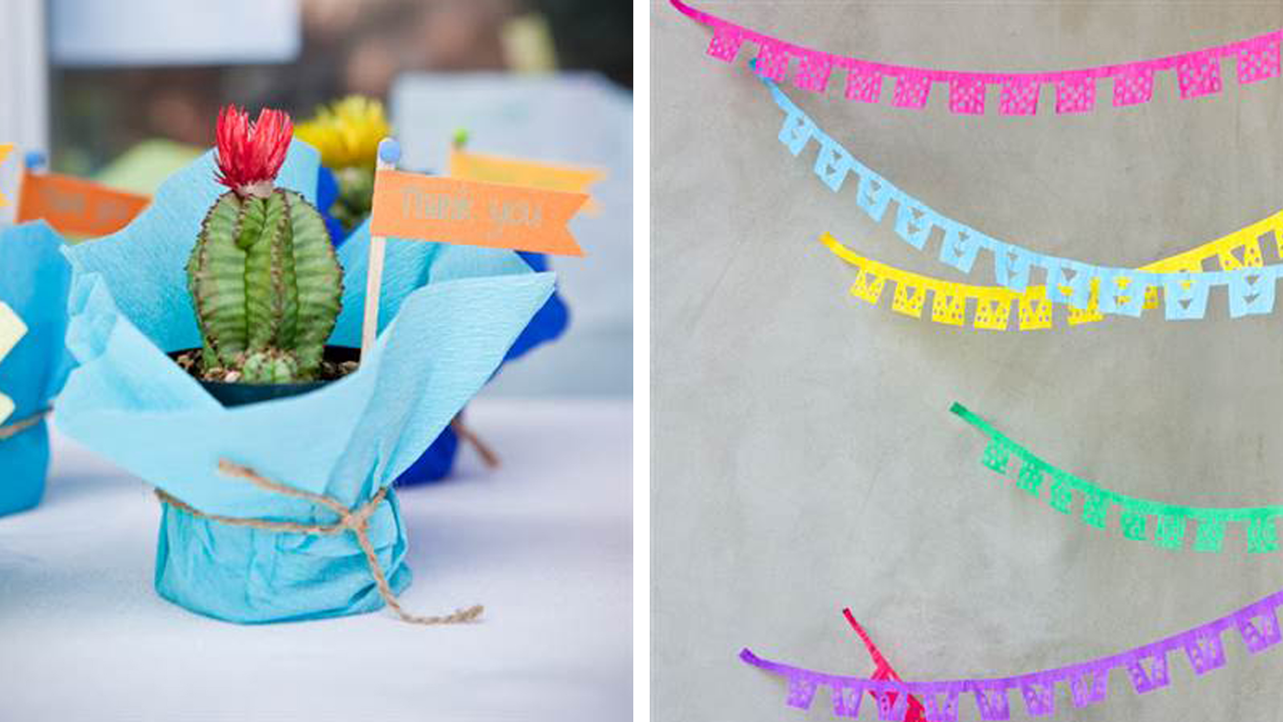 Cinco de mayo diy party decor from pinterest for 5 de mayo party decoration