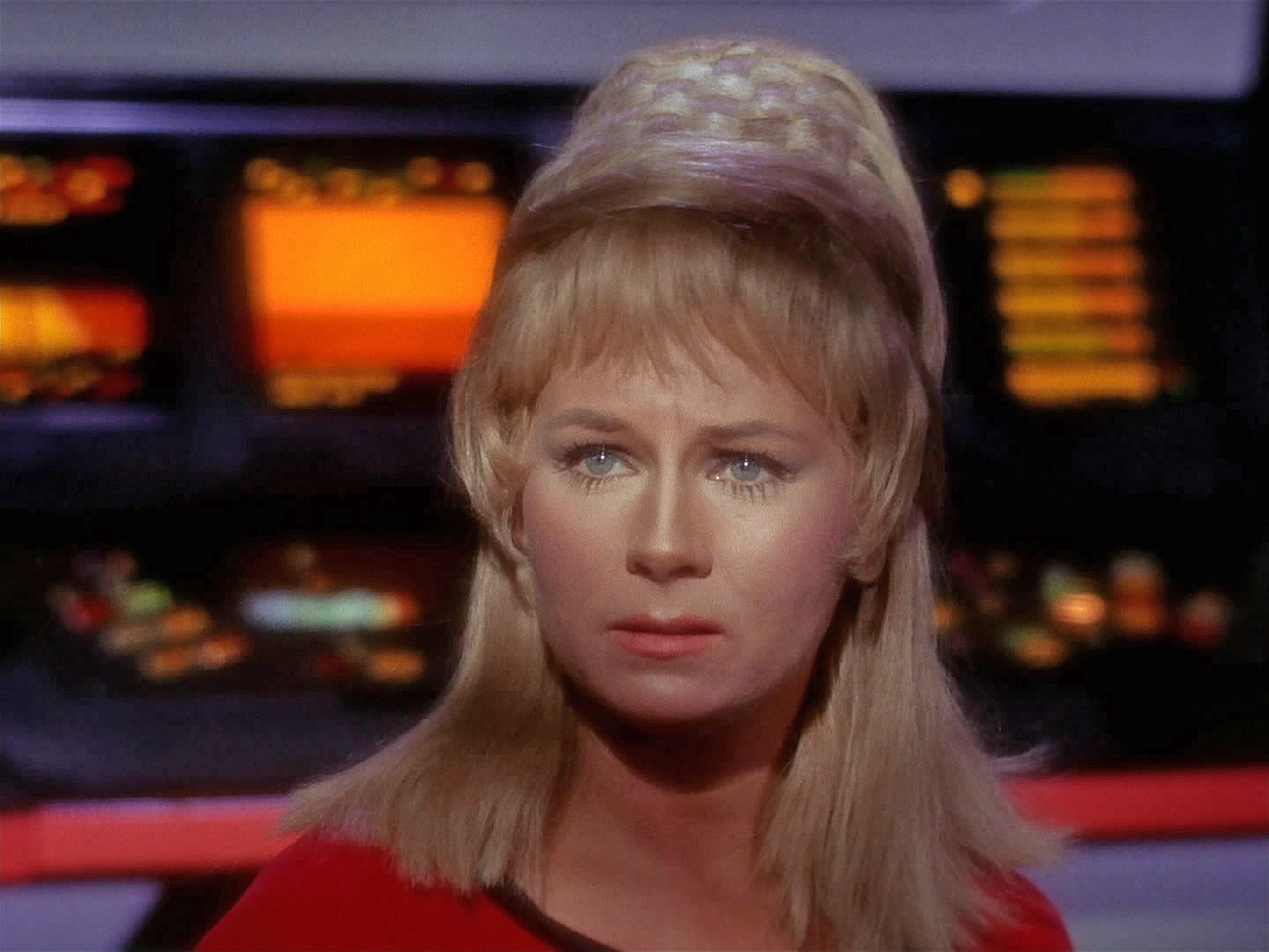 Grace Lee Whitney Yeoman Rand On Original Star Trek Dies