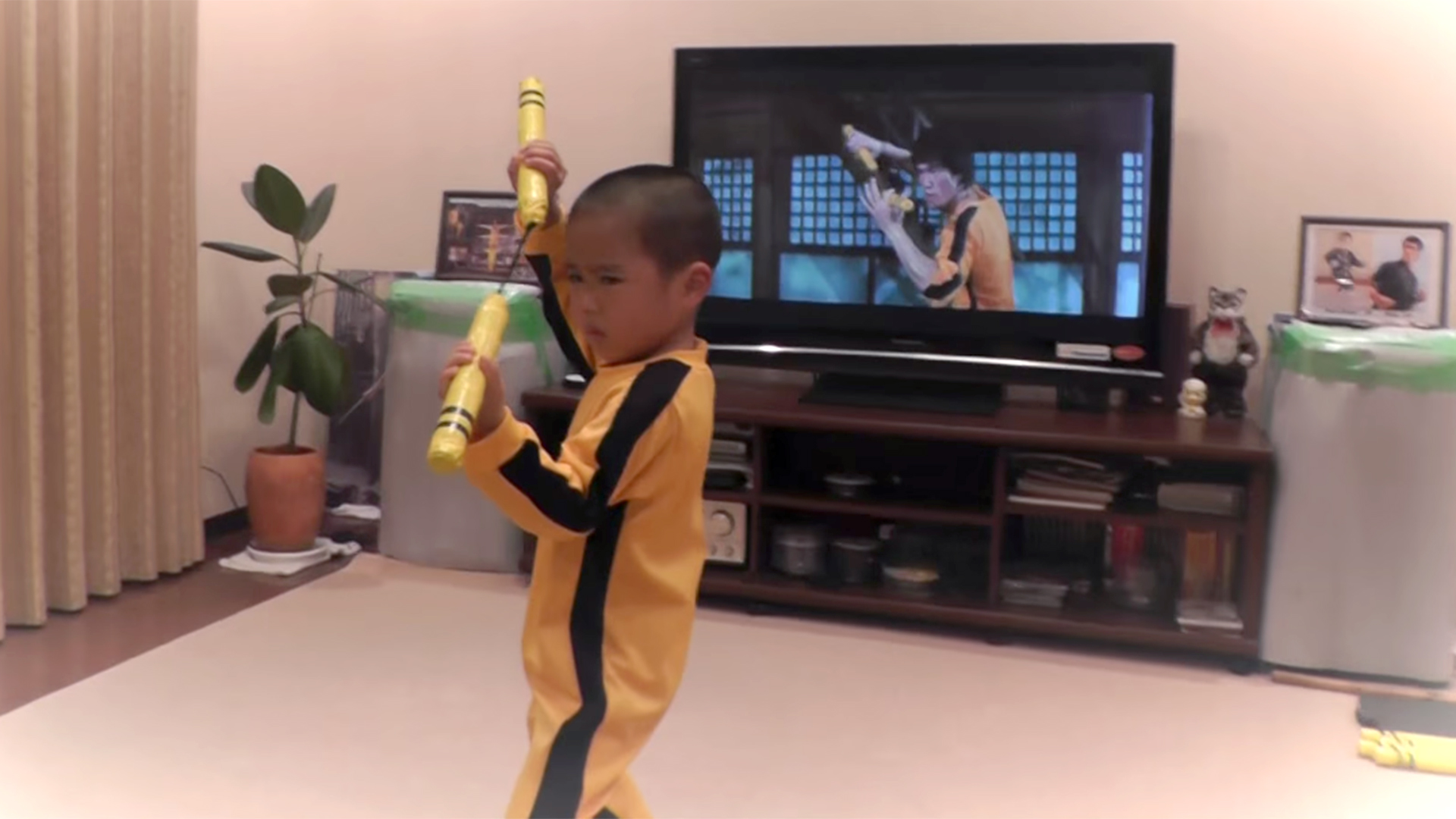 how old would bruce lee be today
