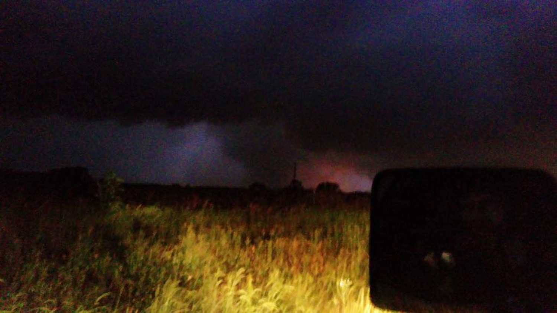 Ef10 Tornado Damage