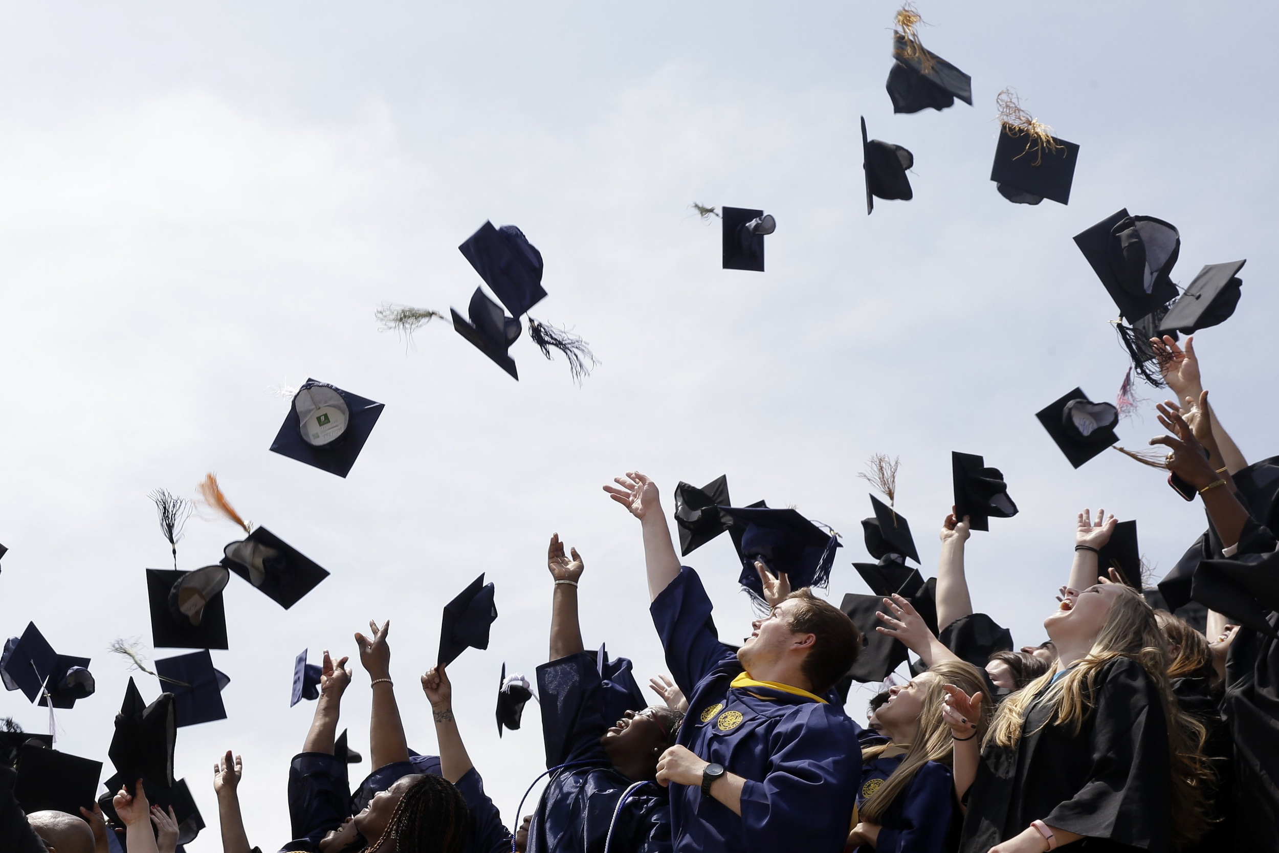 The Cost of Borrowing for College Is About to Go Up