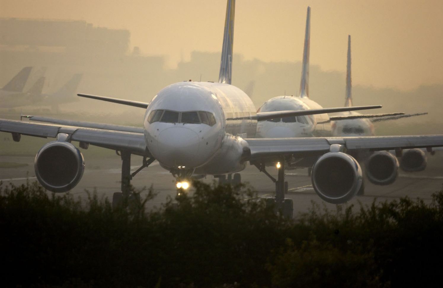 Feds Look Into Possible Airline Scheme to Keep Fares High