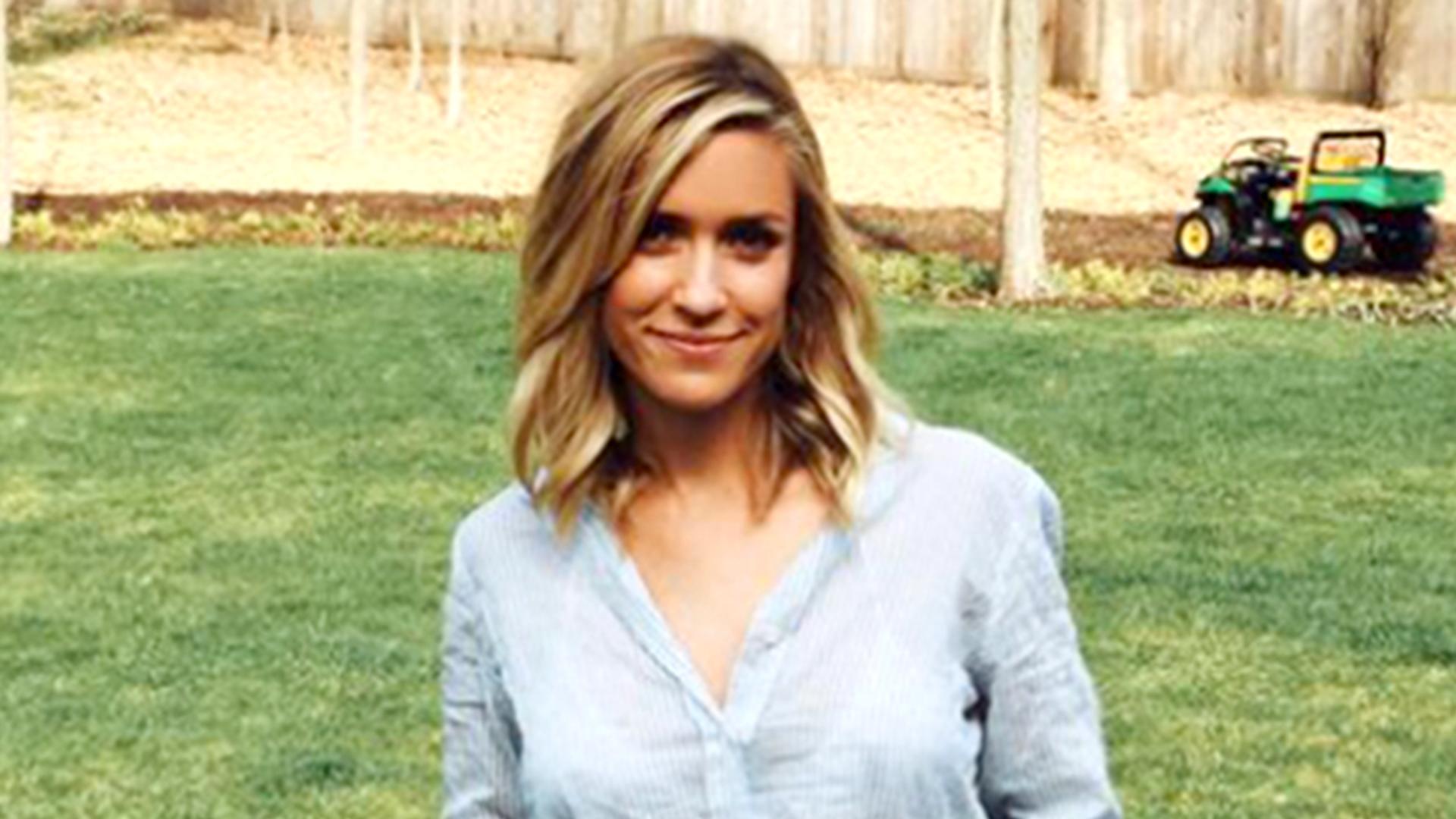 Kristin cavallari due date in Sydney