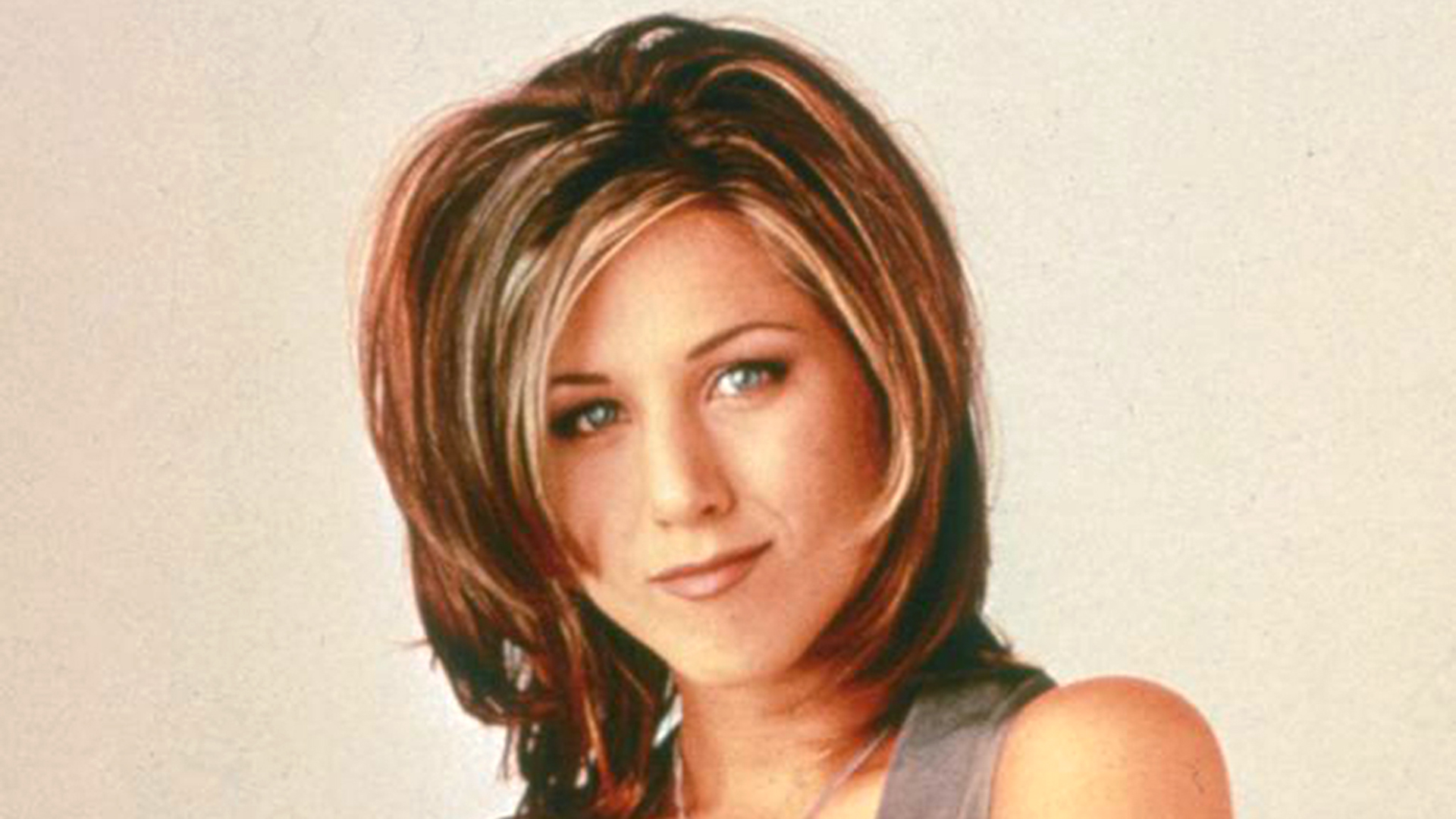 Jennifer Aniston reveals why she hated 'The Rachel
