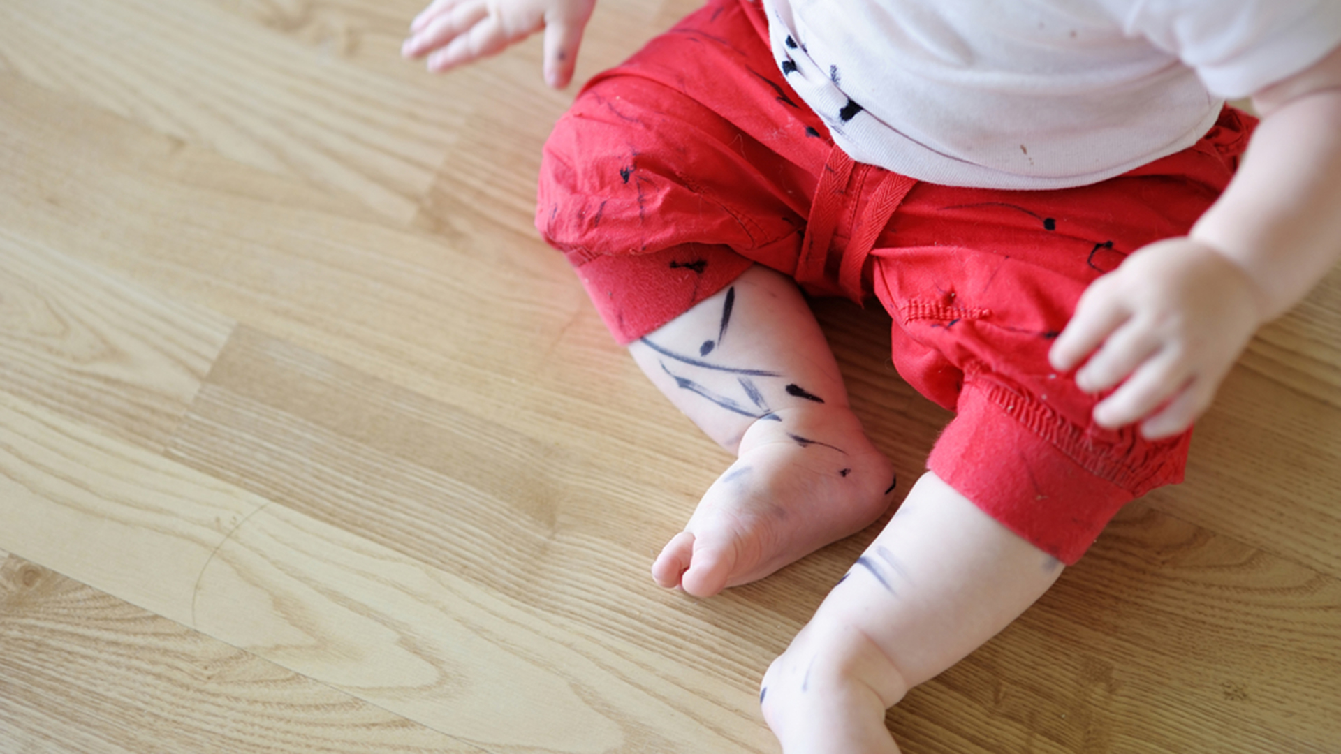 How To Remove Permanent Marker Stains Today Com