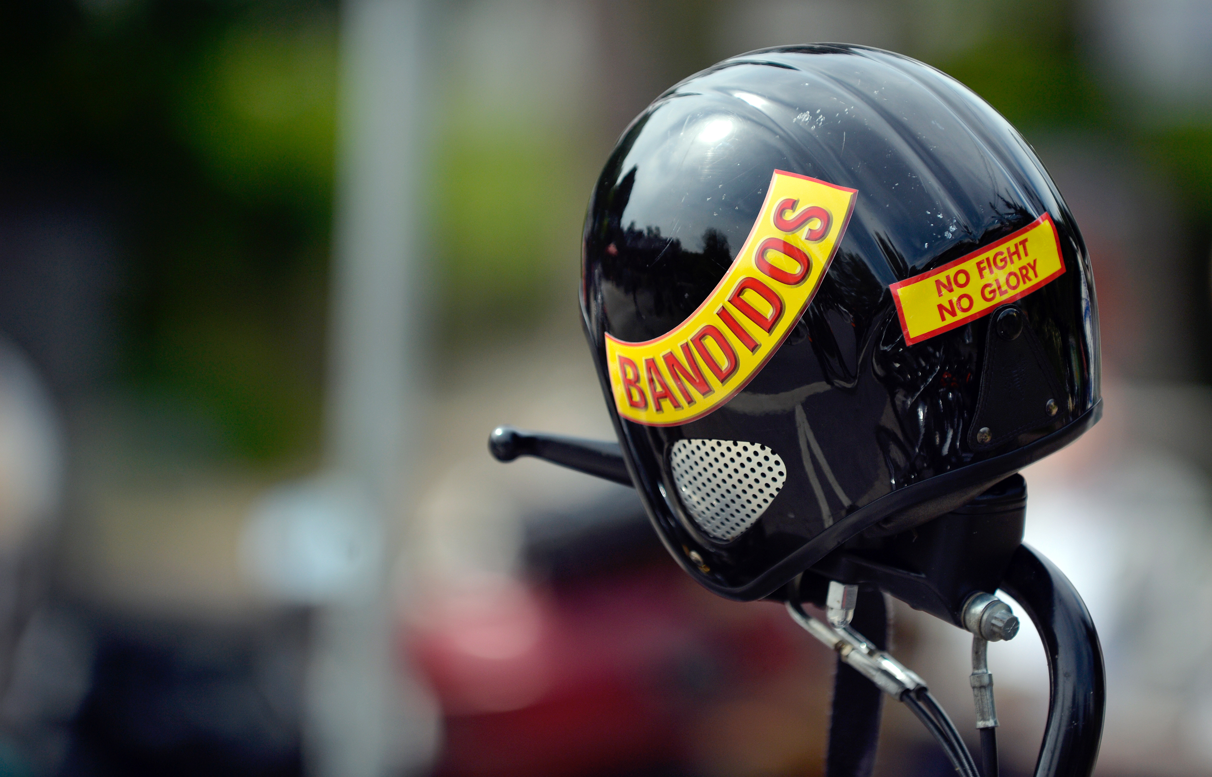 Waco Biker Brawl: Bandidos Are 'Baddest of the Bad,' Expert Says