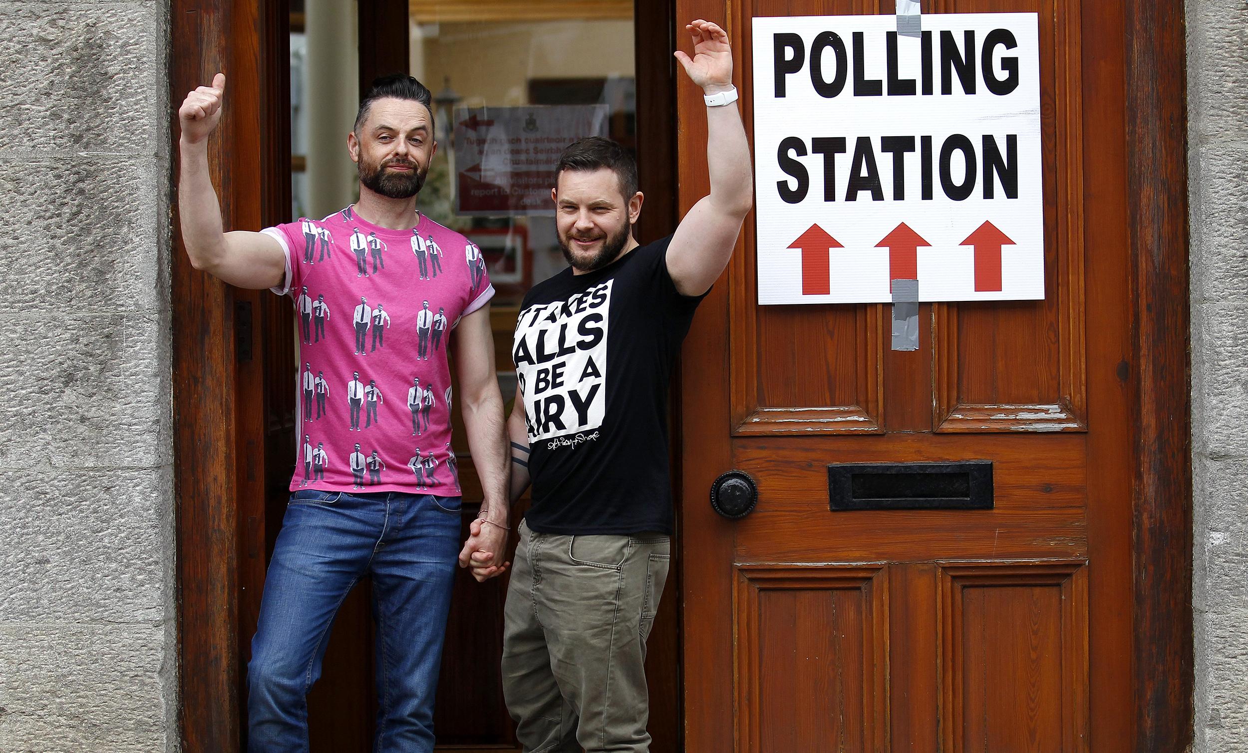 Irish gay pics