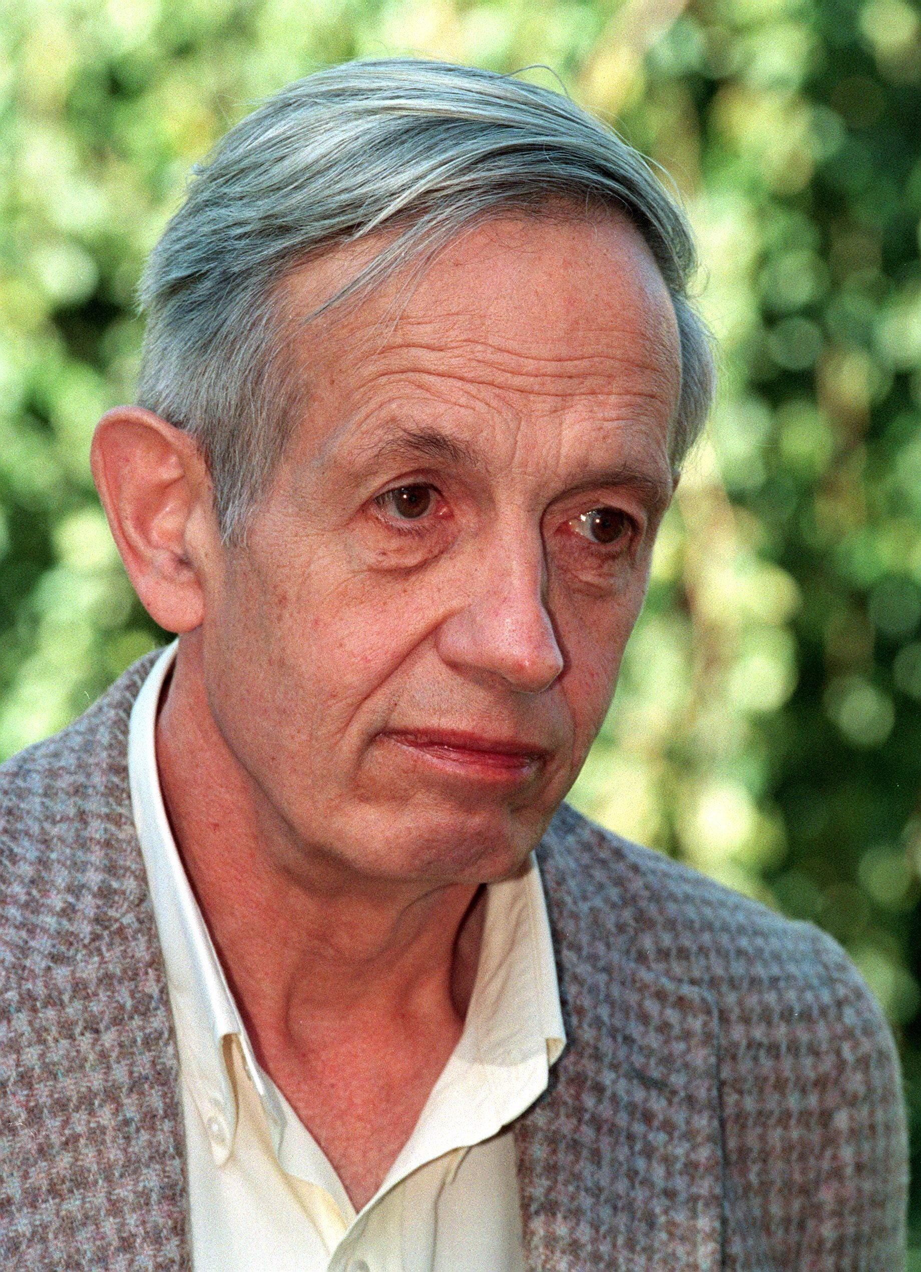 john forbes nash jr John forbes nash, jr from wikipedia, the free encyclopedia john forbes nash, jr (born june 13, 1928) is an american mathematician whose works in game theory, differential geometry, and.