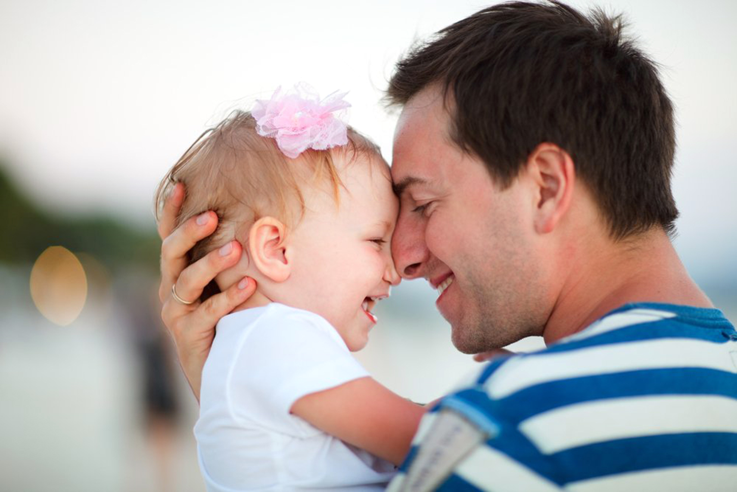 Dad's habits may affect health of future offspring