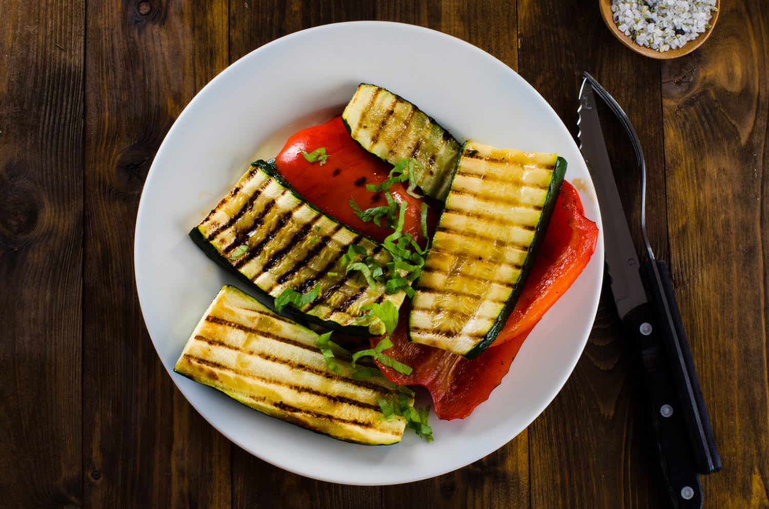 Make the best grilled vegetables from asparagus to zucchini - Make perfect grilled vegetables ...