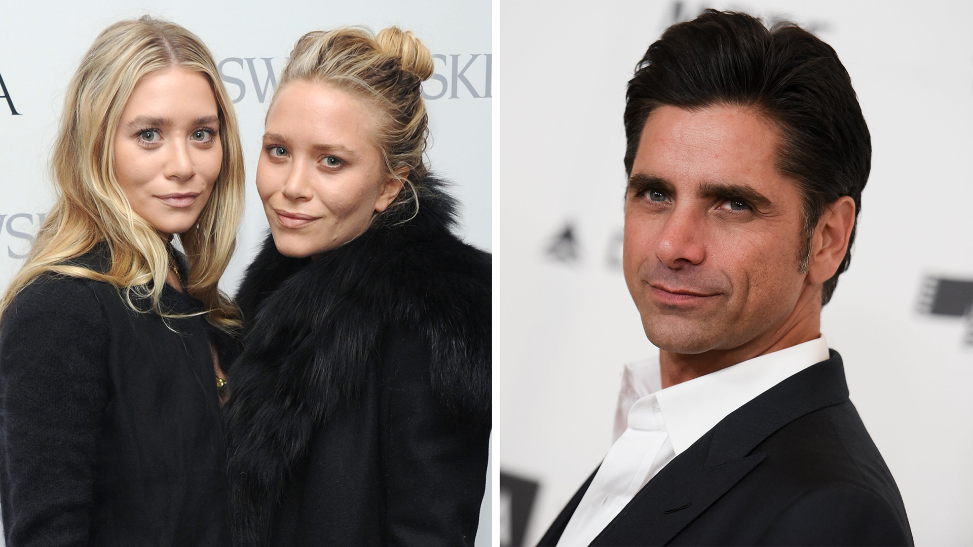 John Stamos 'heartbroken' the Olsen twins won't be on ...