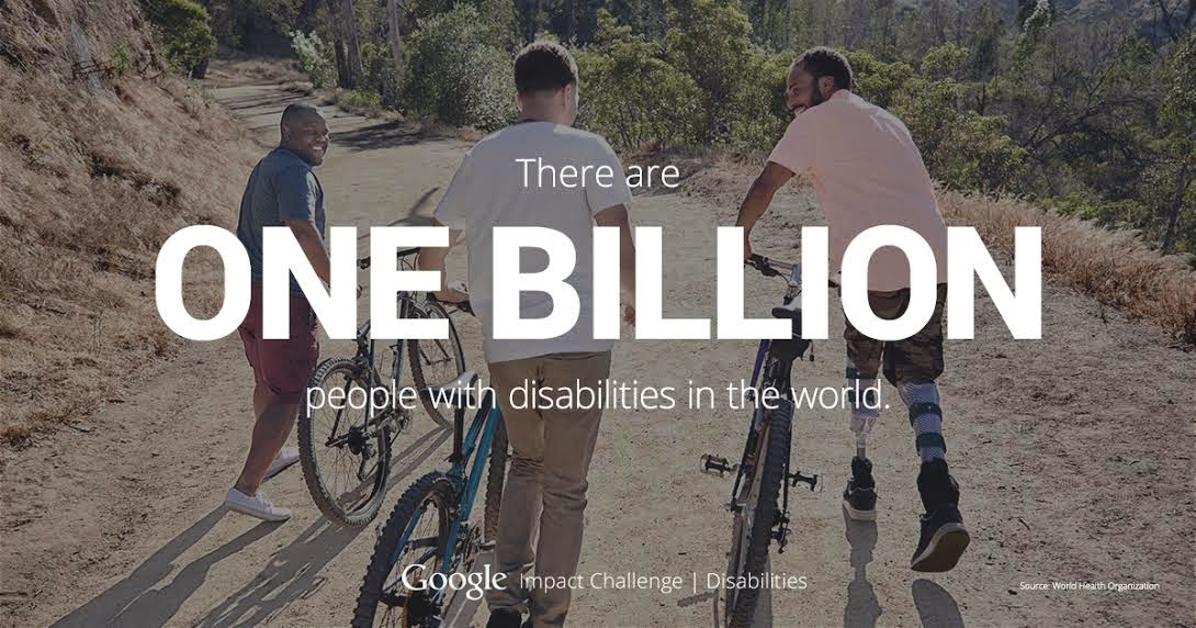 Google Helps Fund Tech for
