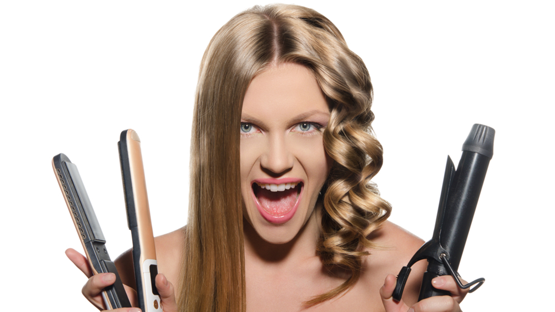 Style For Hair: Wedding Hairstyles Guide: Best Hair Hot Tools Under $50