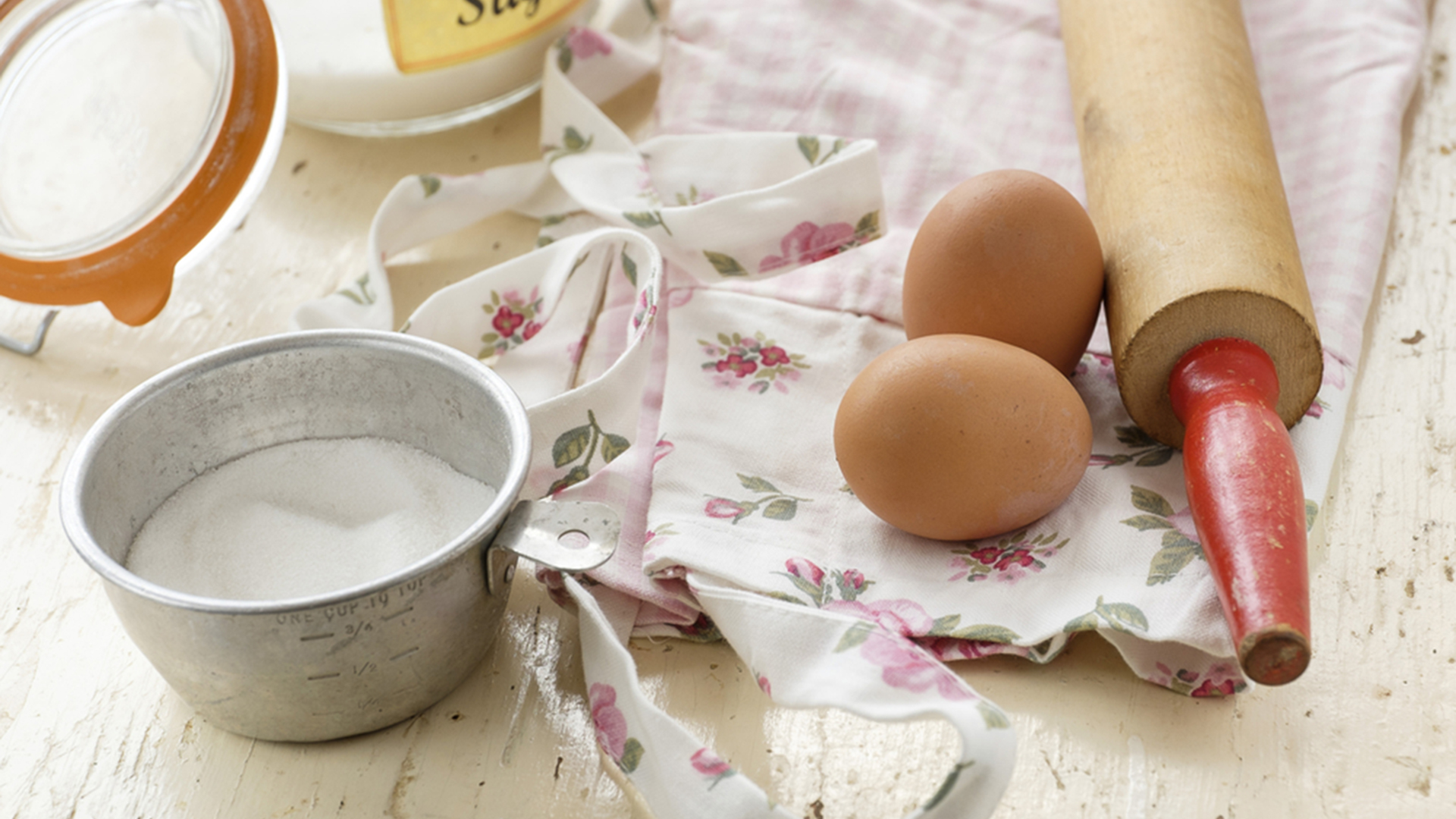 Egg substitutes for baking, veggie burgers, scrambles and more ...