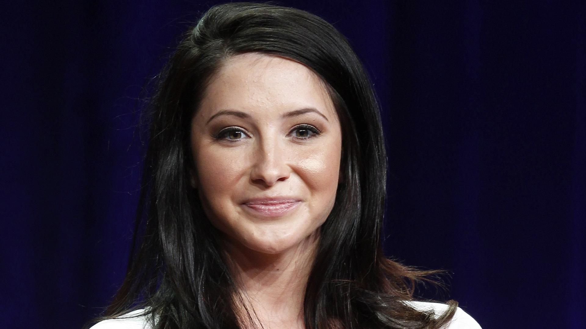It S A Girl Bristol Palin Gives Birth To Baby Sailor