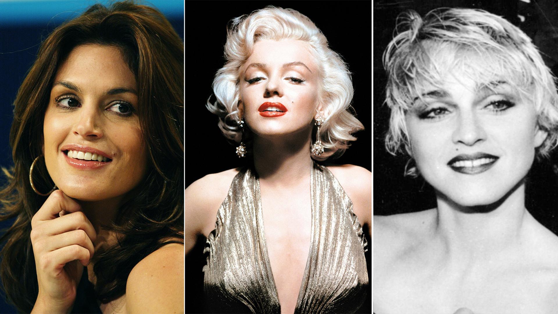 Marilyn monroe s birthday why i love my beauty mark today com