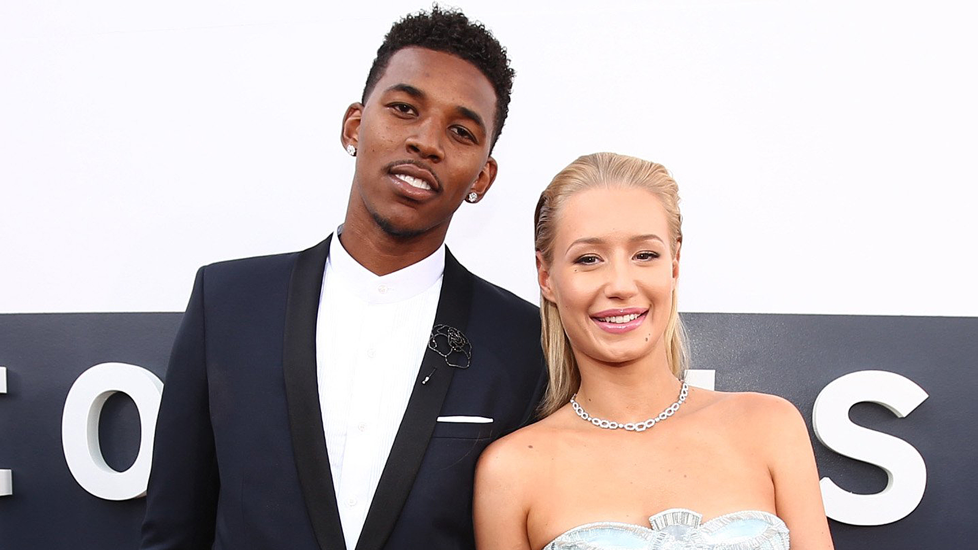 Iggy Azalea and Nick Young engaged! See proposal and the ...