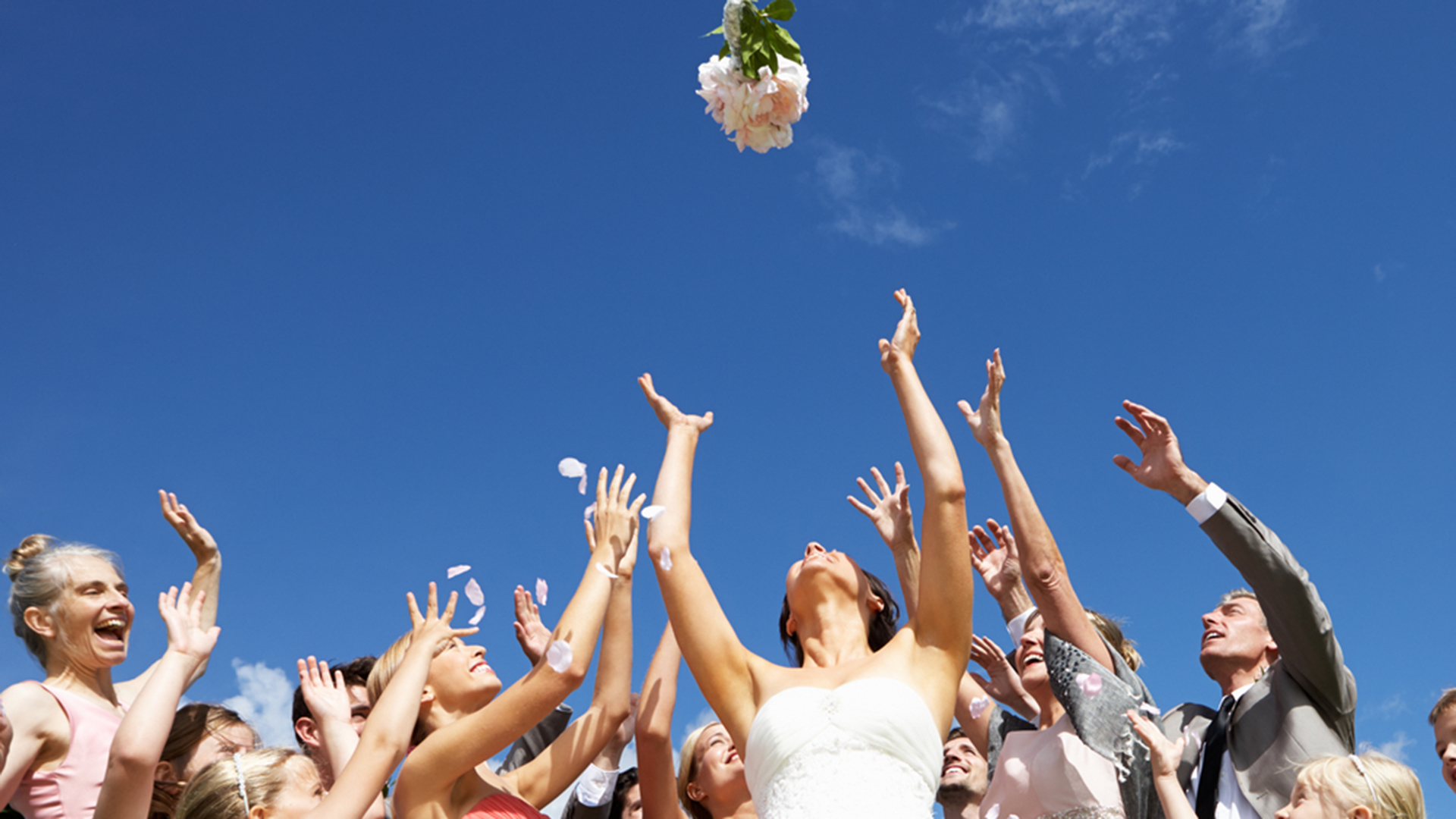 Modern Wedding Guest Etiquette The New Rules Of Weddings