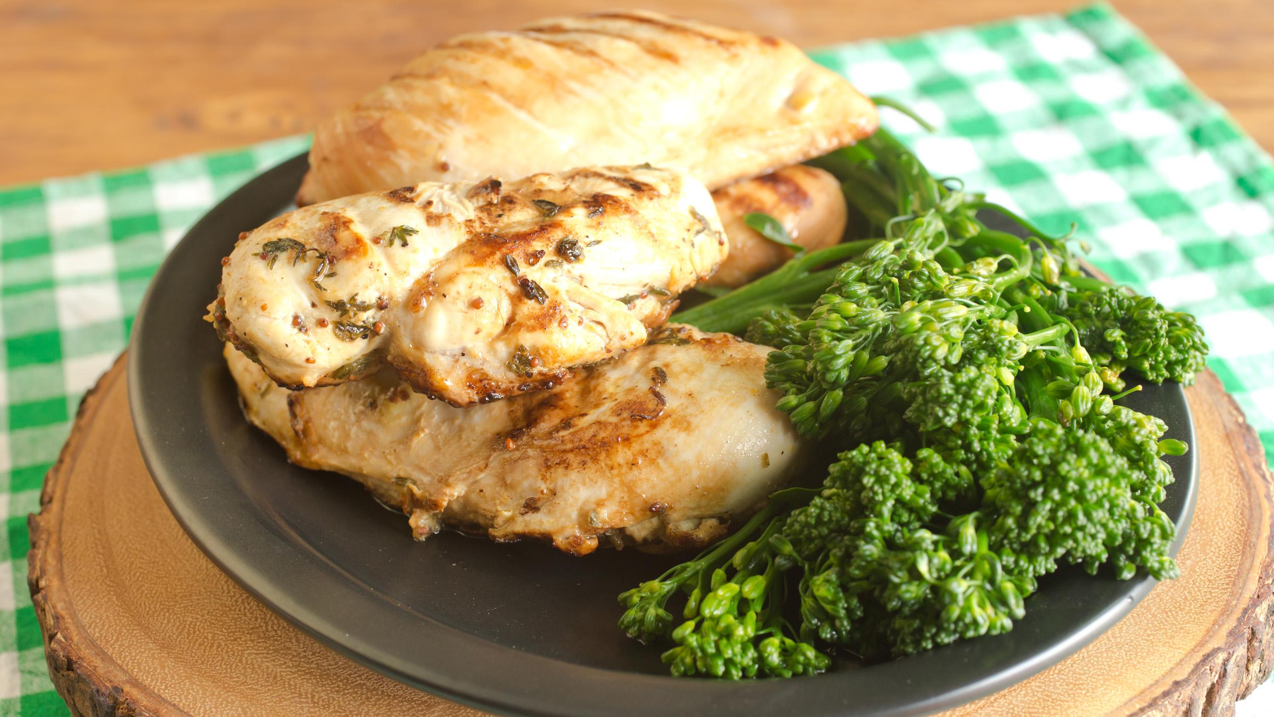 Chicken marinade easy recipes