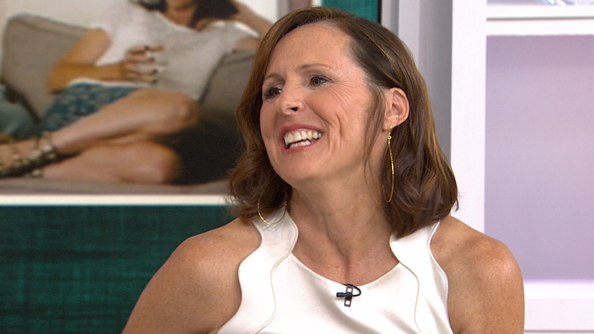 Watch Molly Shannon video