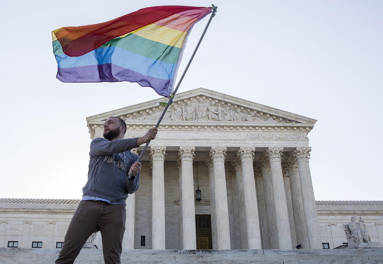Supreme court's decision on same