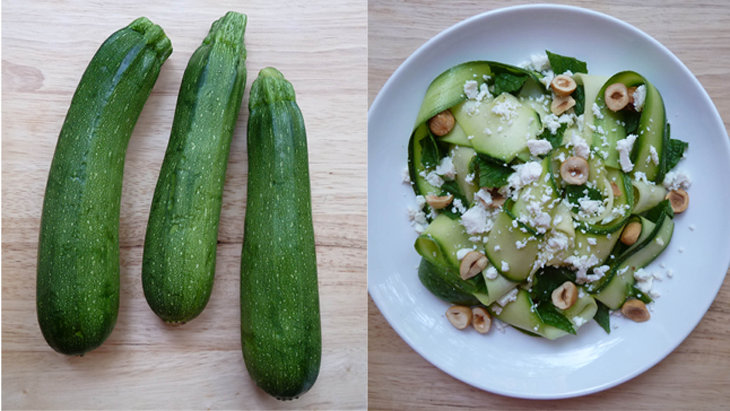 zucchini recipes cook recipe today healthy tips split fries vegetable