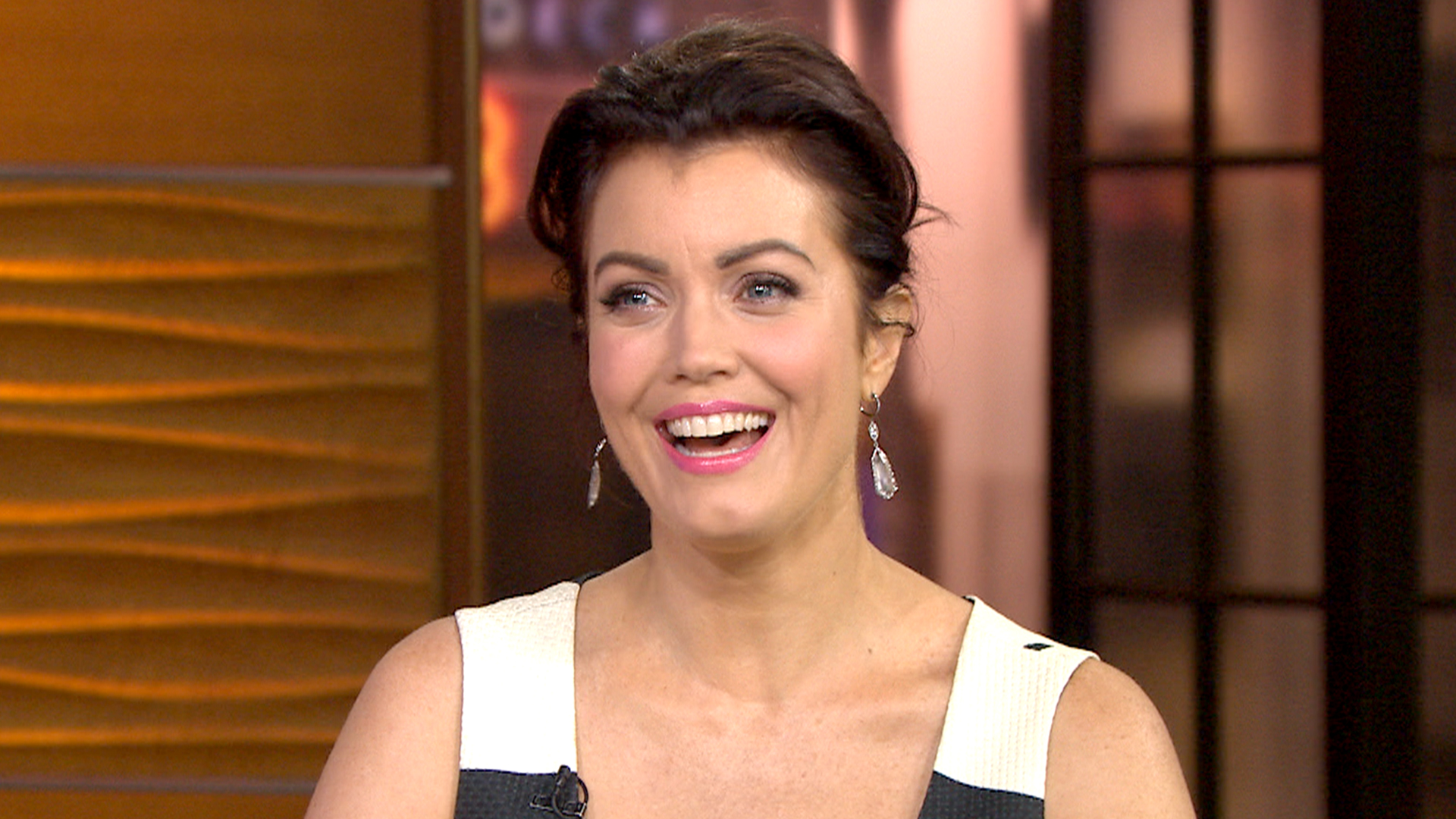 Image Result For Bellamy Young