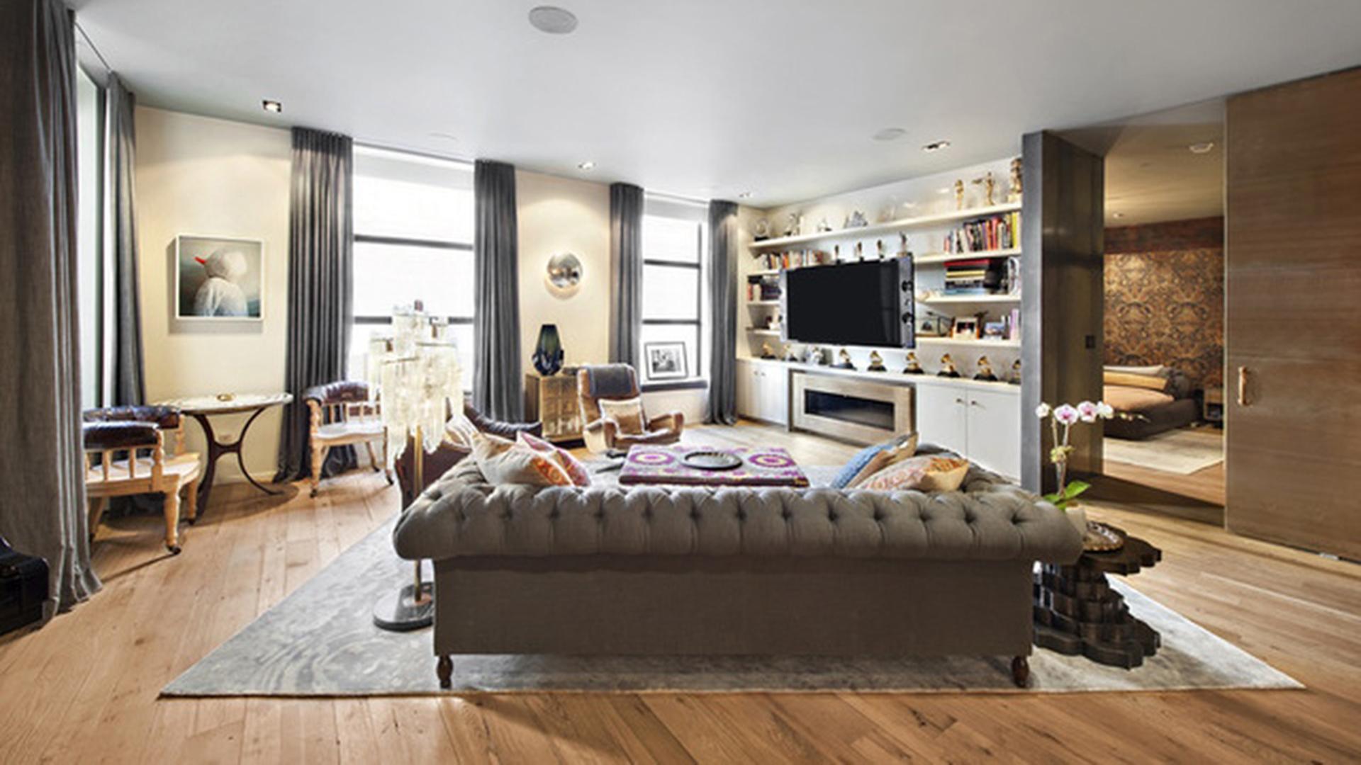 Nolita New York Apartments