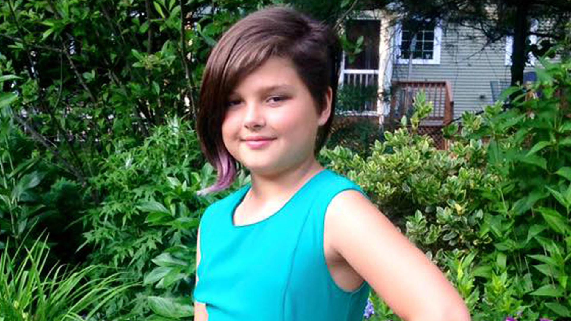 Growing up Trans: A 10-year-old\'s journey from Liam to Lia