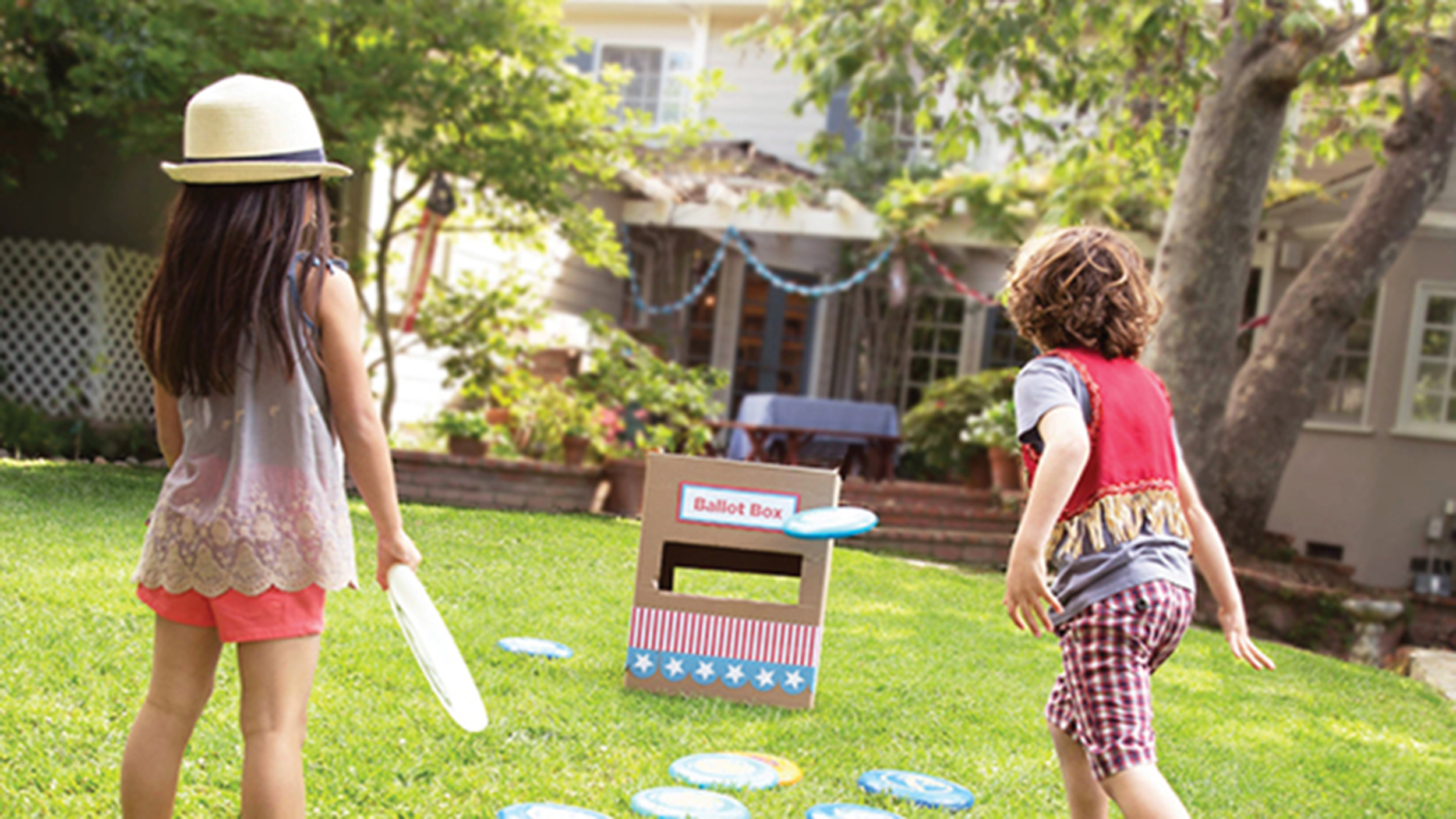 diy outdoor games kids parents will love today com
