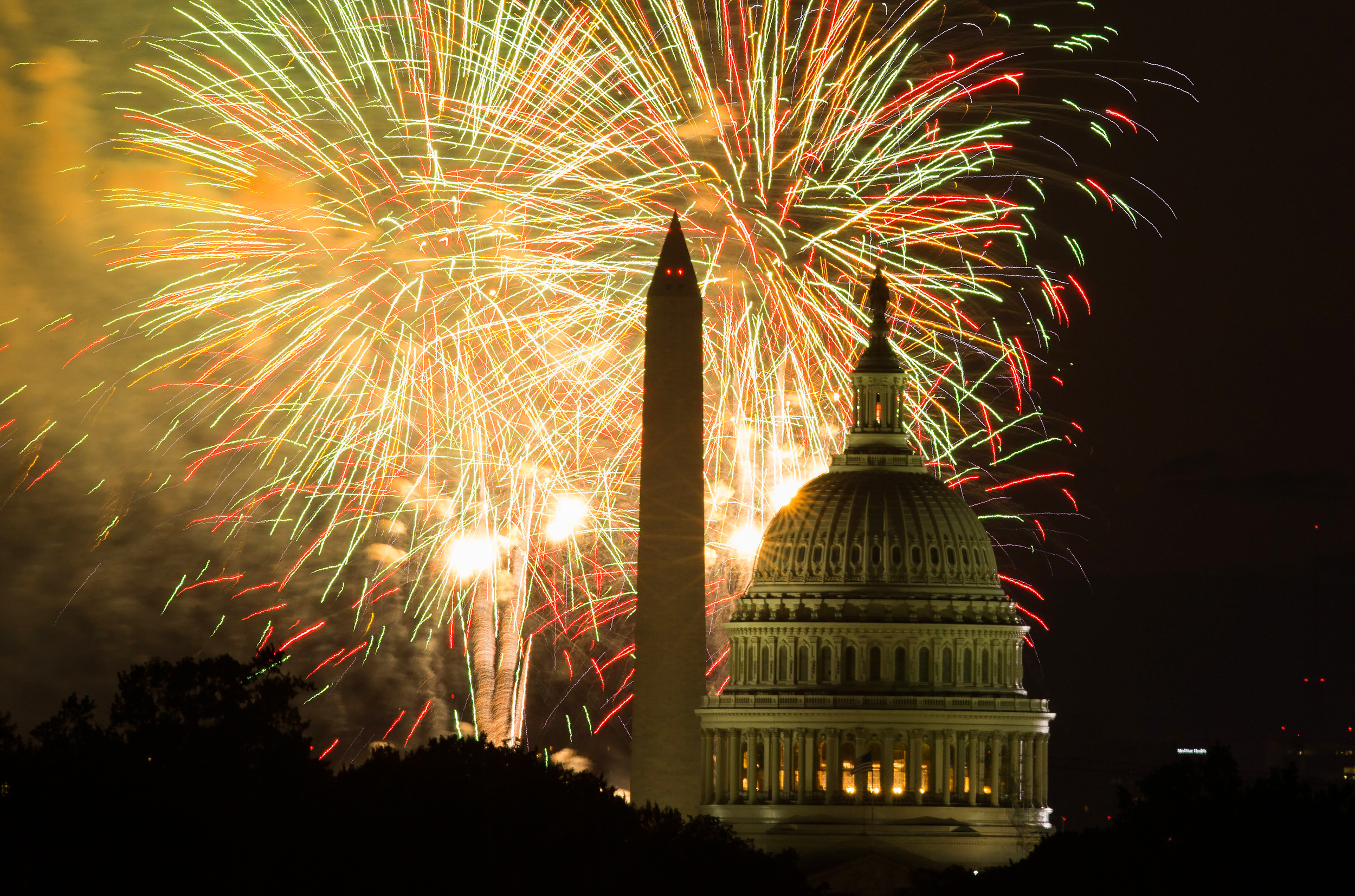 43 Million Set to Travel Over Fourth of July Weekend