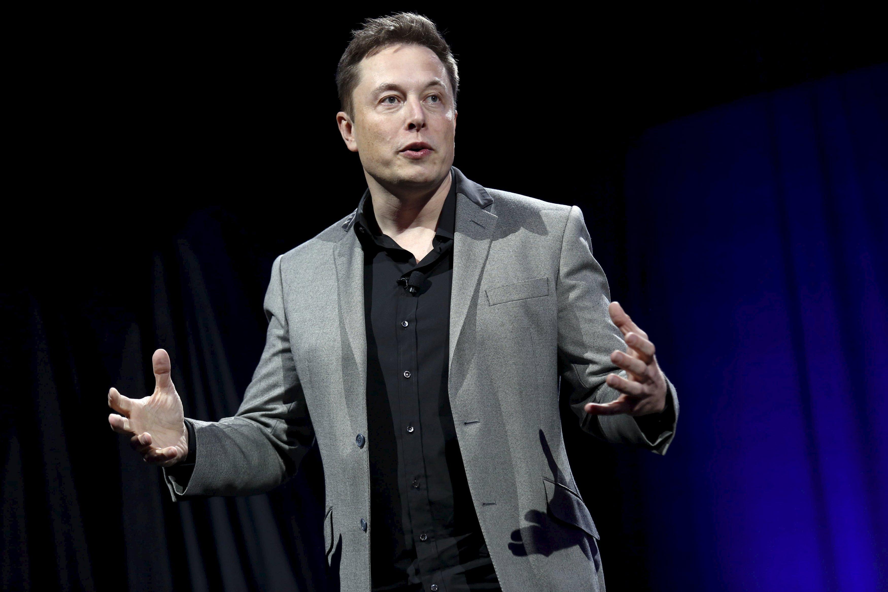 Tesla Fans Get Psyched, Model