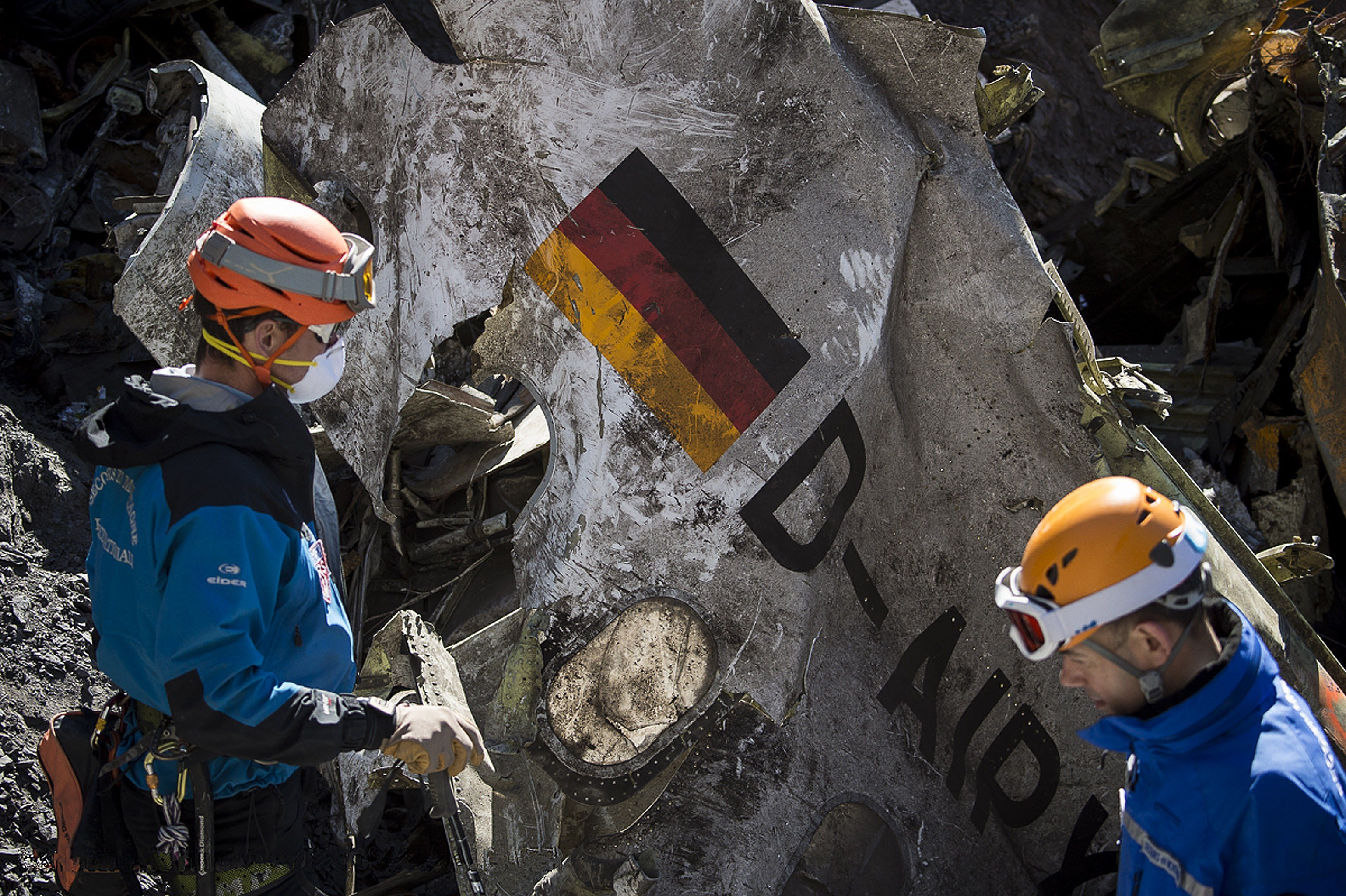'Blank Horror': Families 'Appalled' by Germanwings Compensation