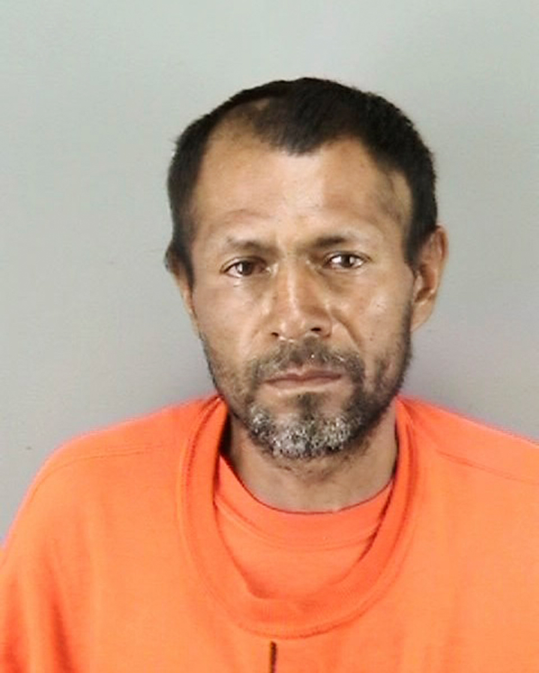 Accused SF Killer Should Have Been Deported: Officials