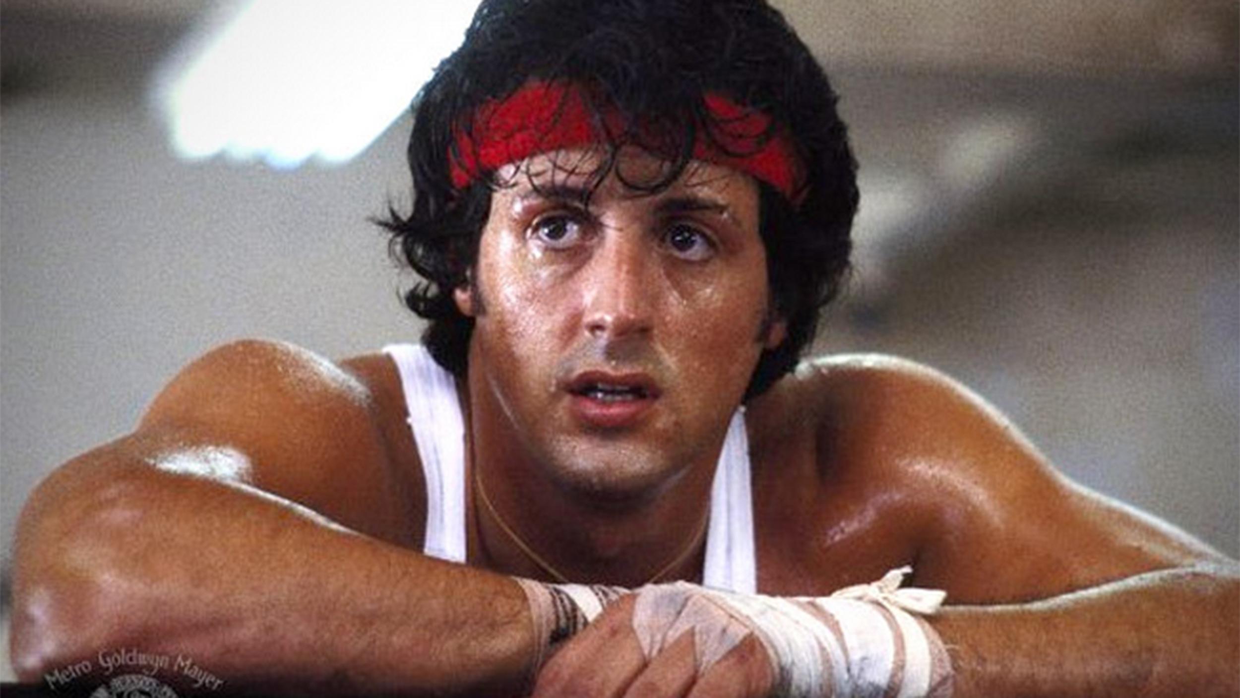 Resultado de imagen de Rocky