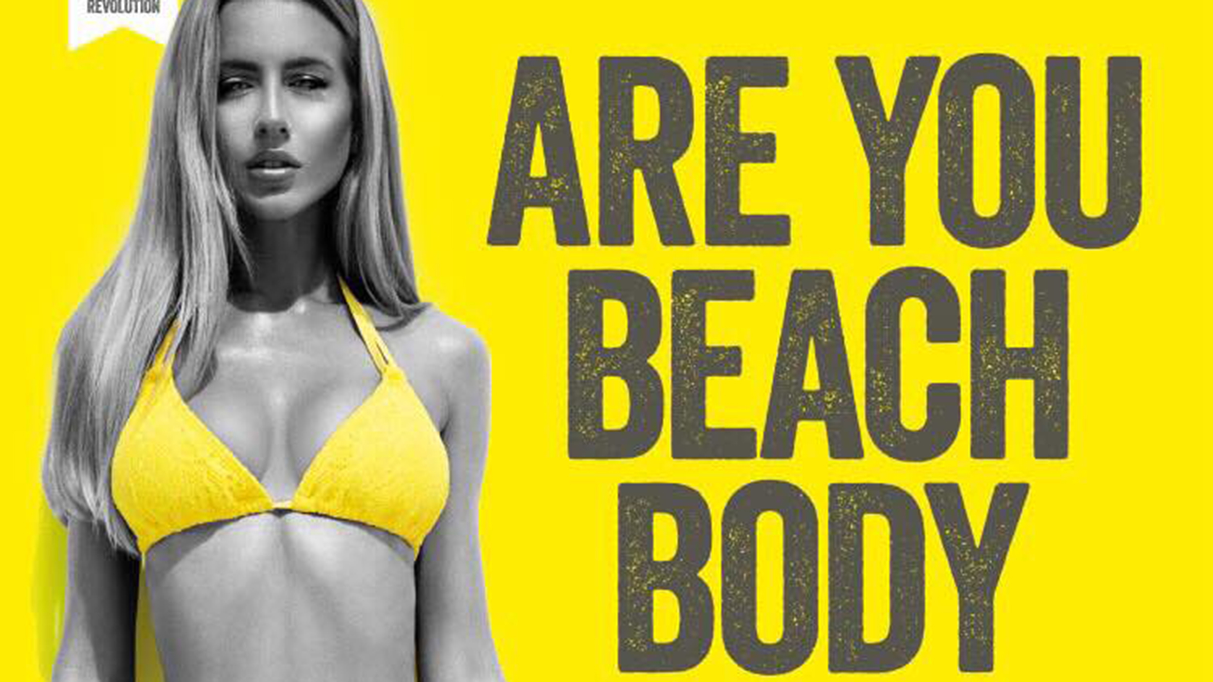 an analysis of protein worlds controversial advertisement The original – protein world's body-shaming advia aolcom  surprising that  peta has a controversial reputation for its offensive campaigns.