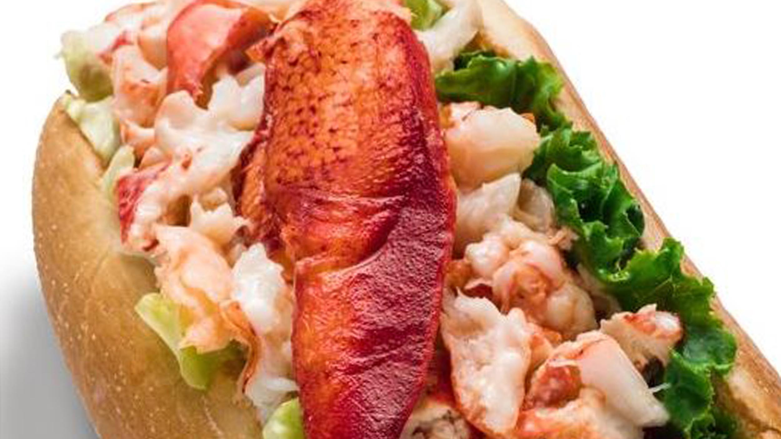 McDonald's offering lobster rolls, pulled pork sandwiches - TODAY.com