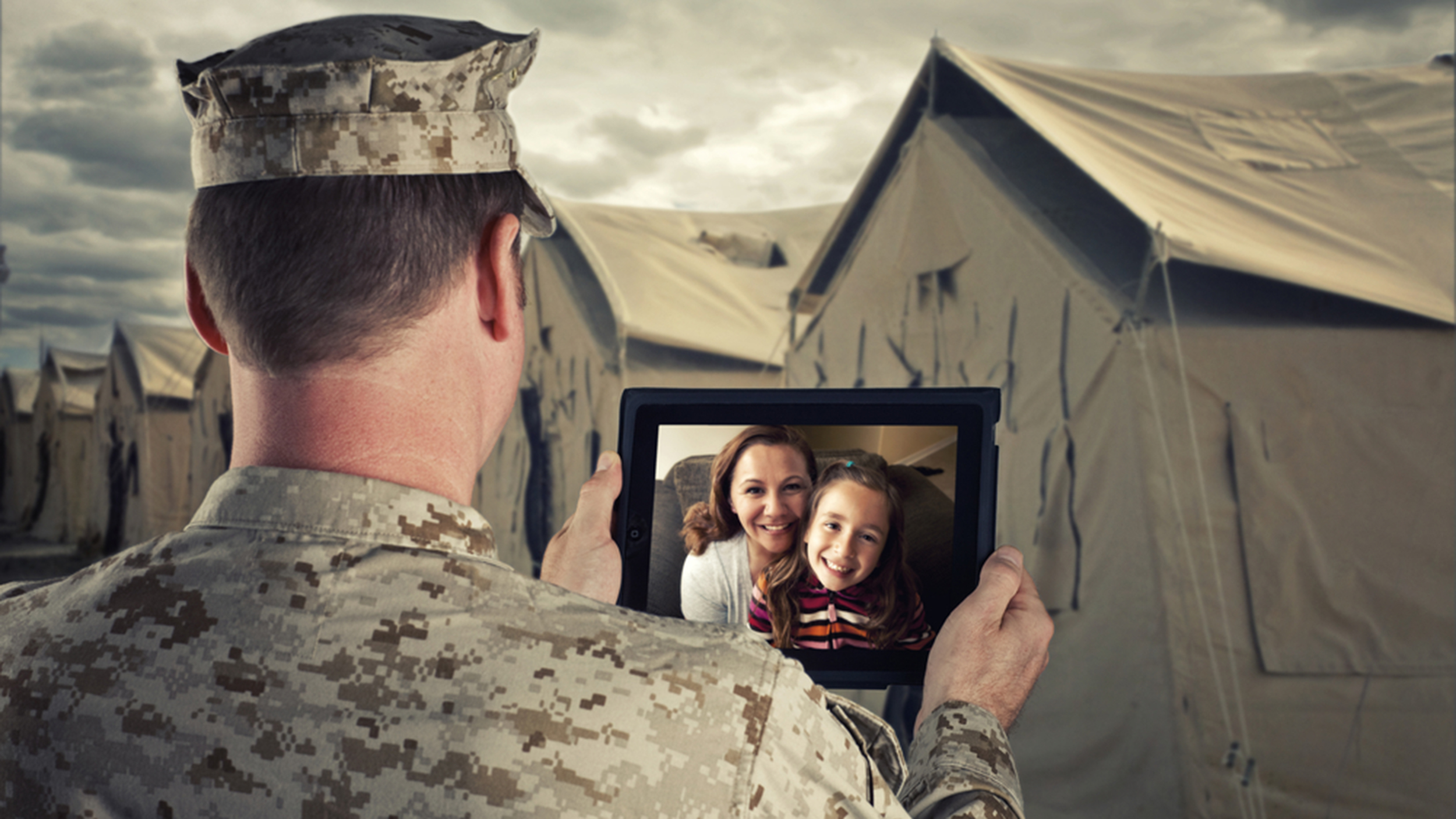 deployment and the military family Militarycom preparing for military family deployment can seem like an uphill  battle for one, your family readiness team (be it an officer, group or other) has .