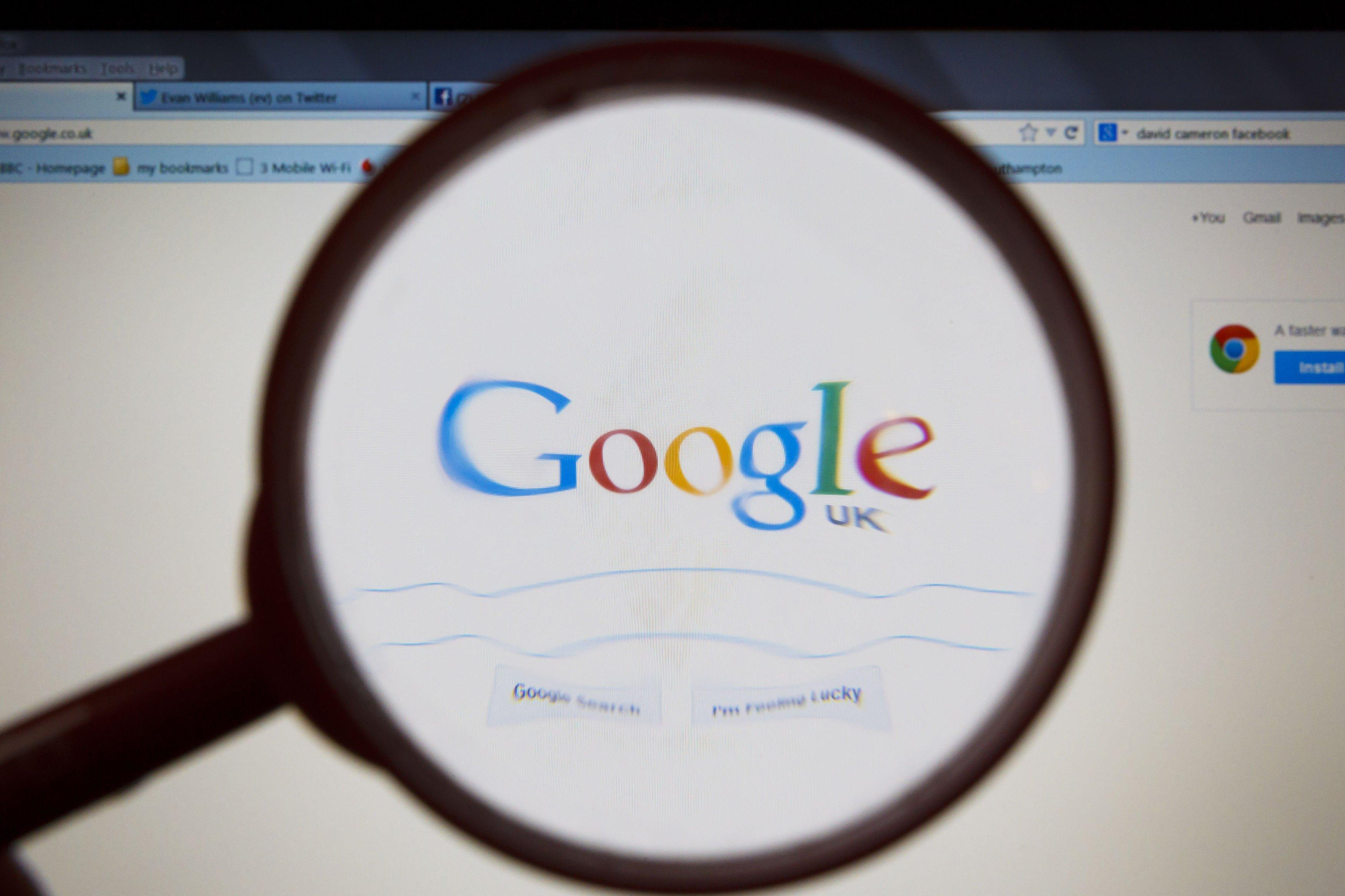 Group Demands Google Extend