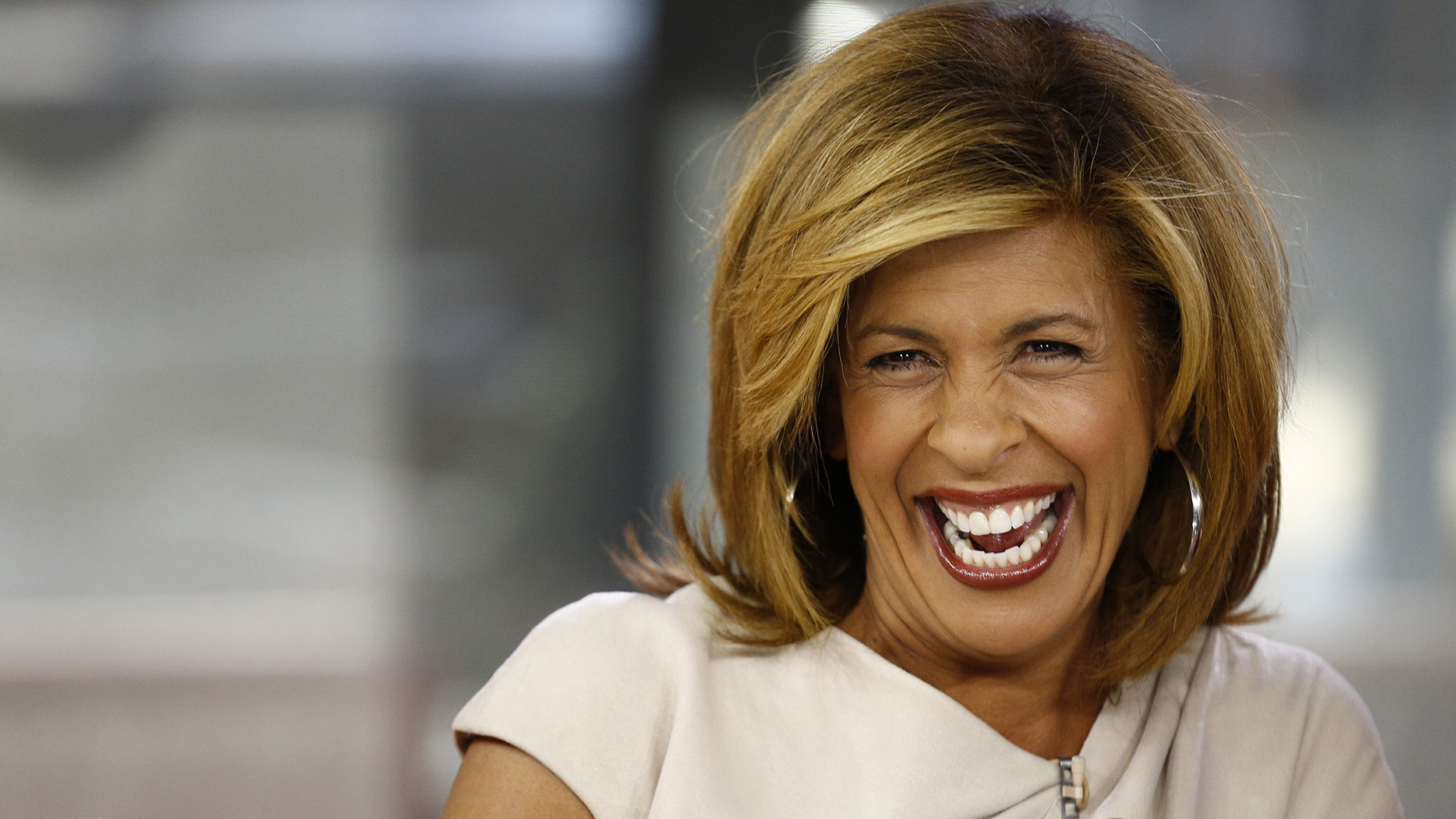 hoda kotb nationality