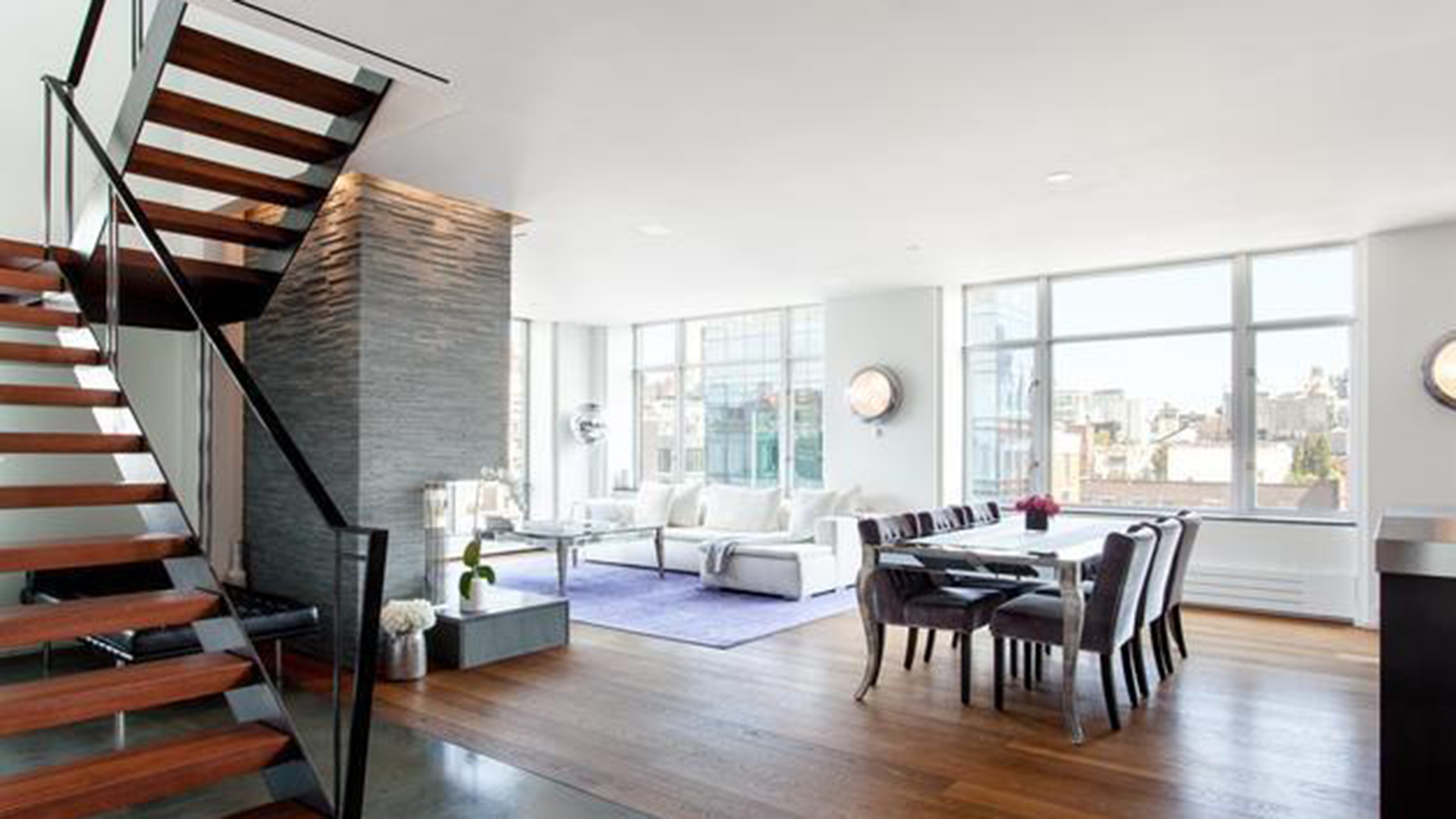 Katie Holmes Rents New York City Penthouse For 25 000