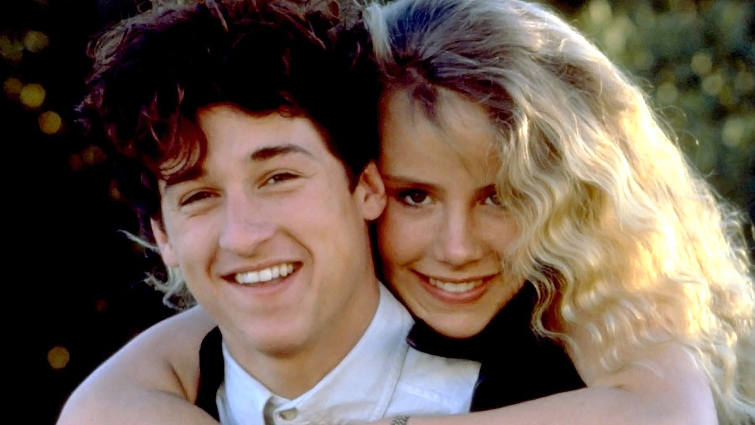 Actress Amanda Peterson Remembered By Co Star Patrick