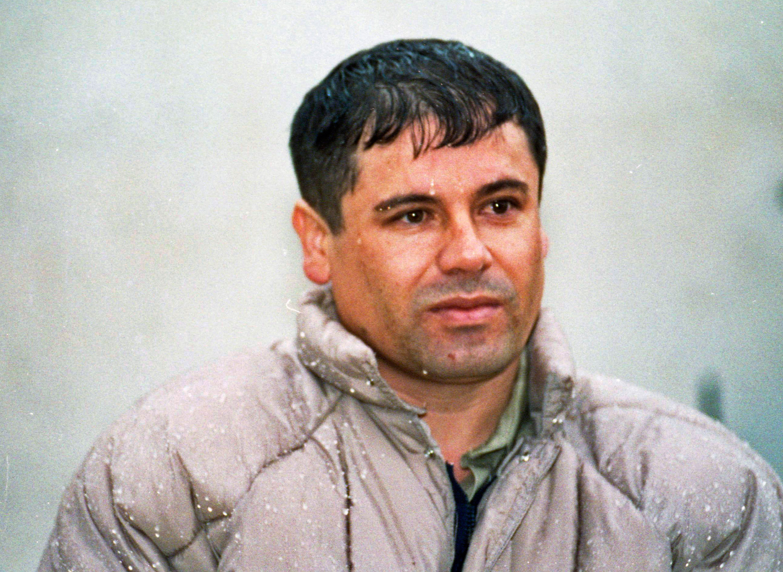 who is el chapo a look at the master of the underground tunnel