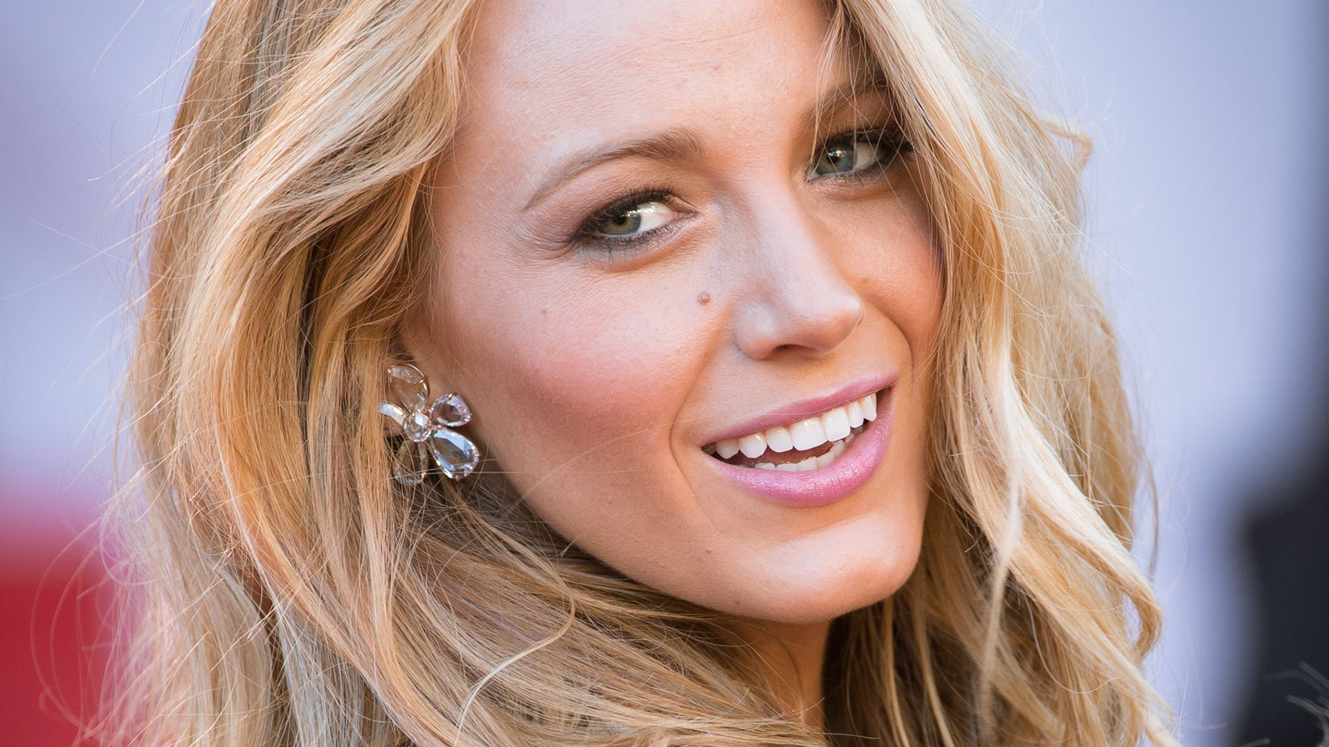 What Color Is Blake Lively S Natural Hair
