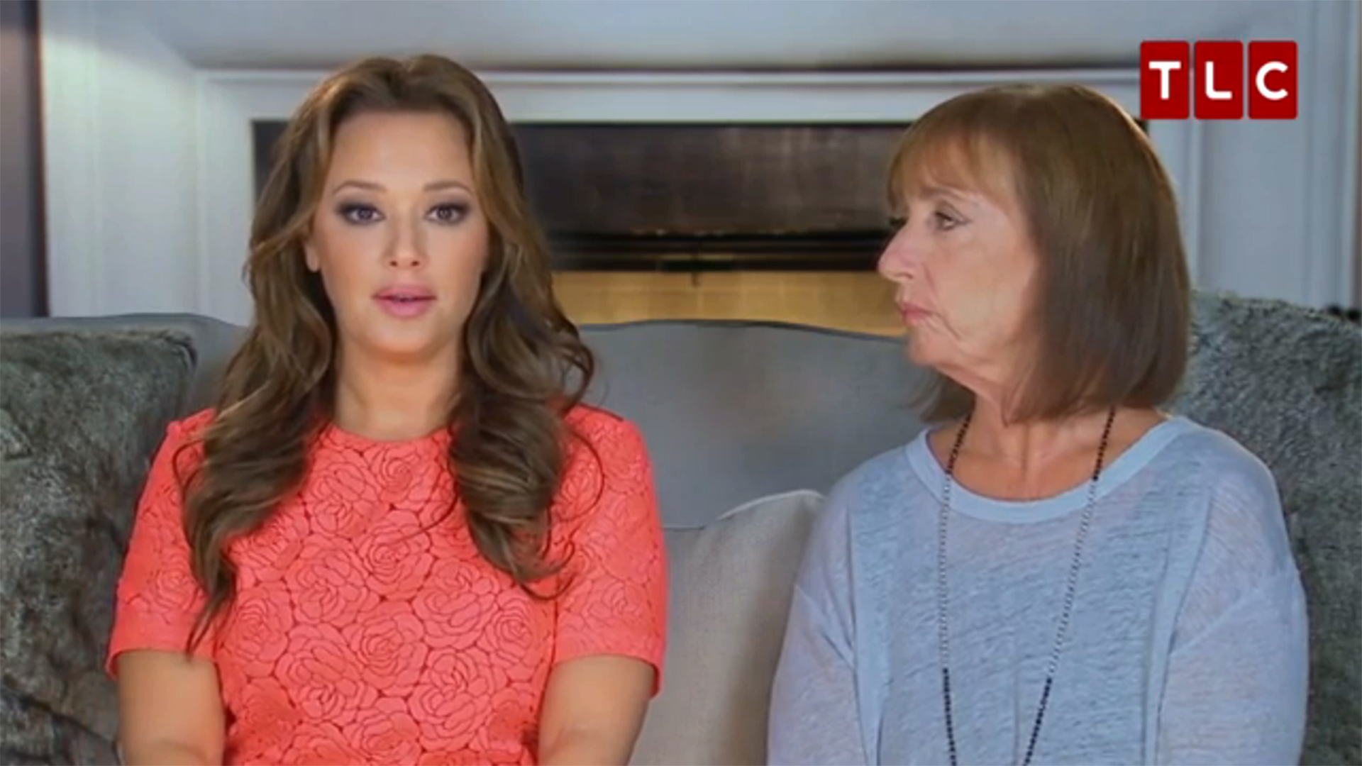 Leah remini on leaving scientology for her daughter s sake today com