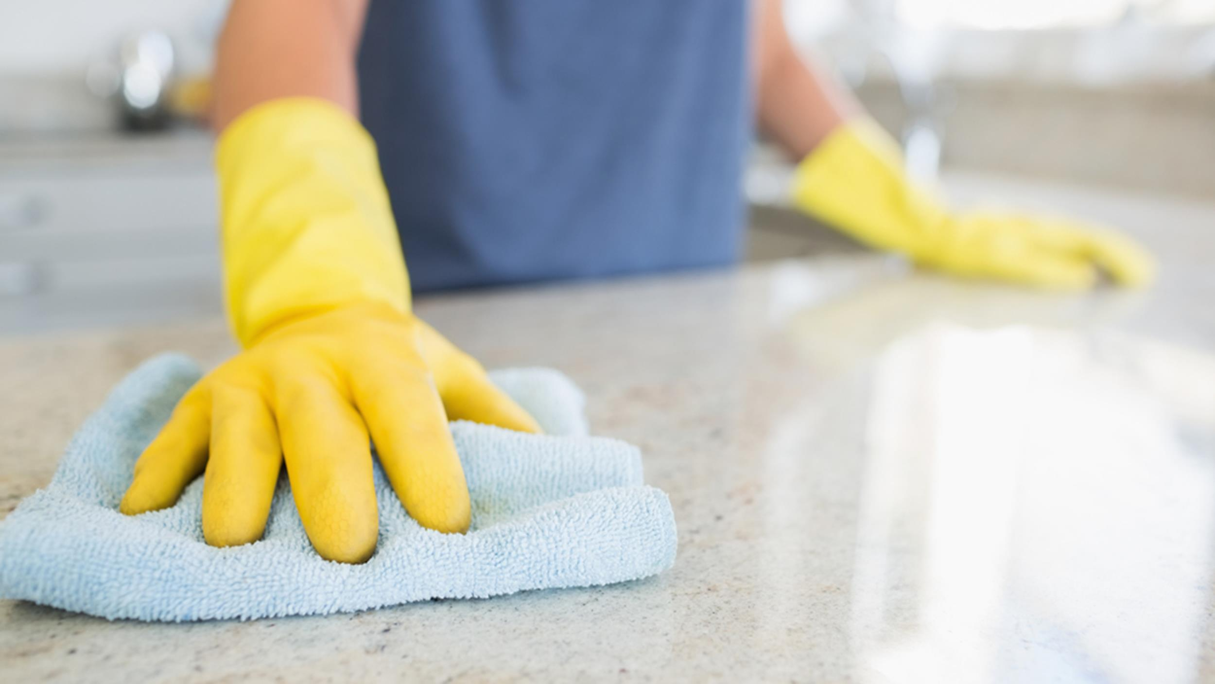 When do common household products go bad?